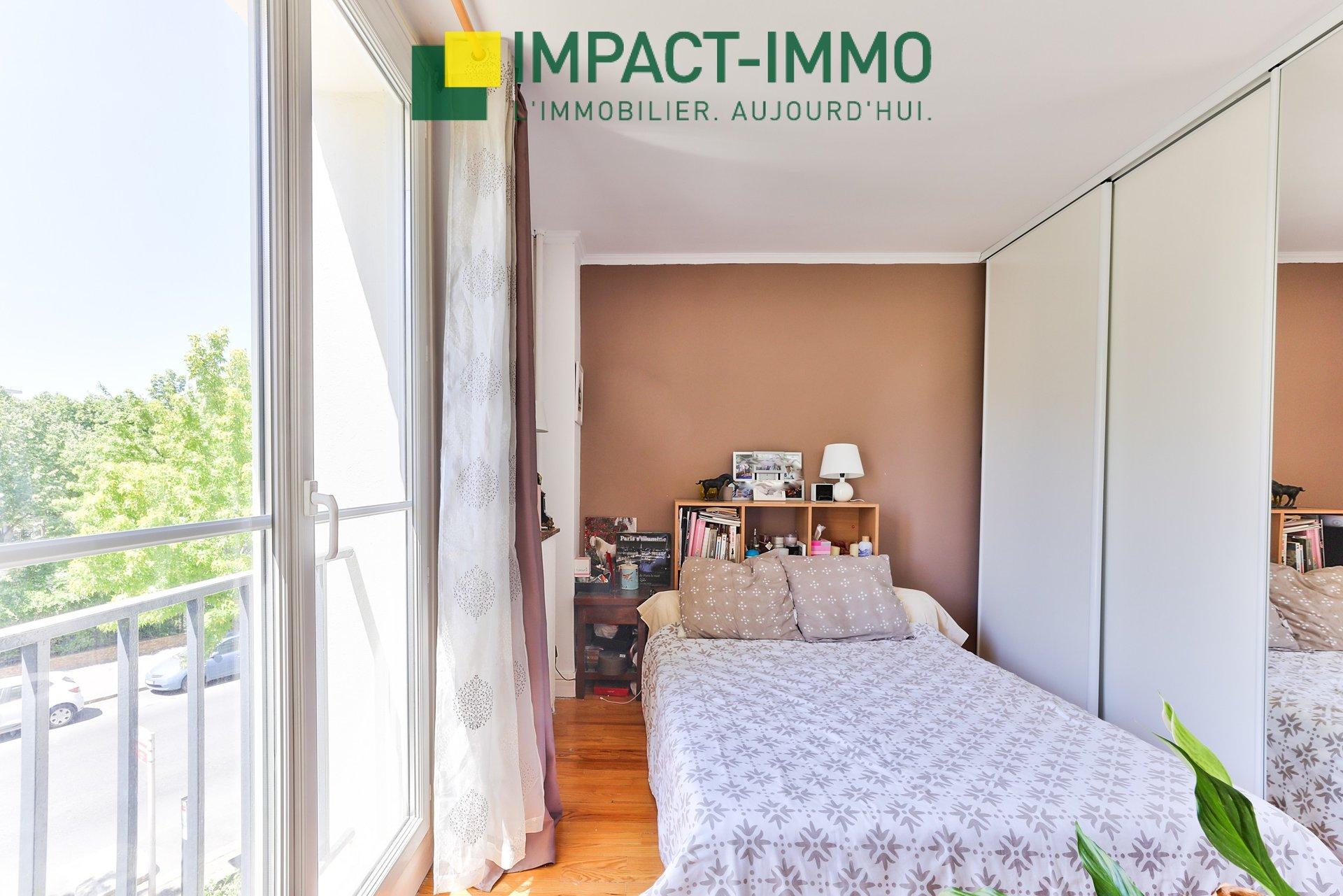Appartement Courbevoie 4 pièce(s)