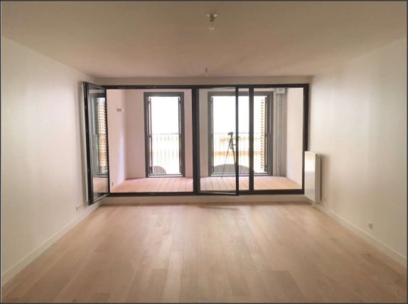 VENTE APPARTEMENT T3 - BORDEAUX SAINT-MICHEL