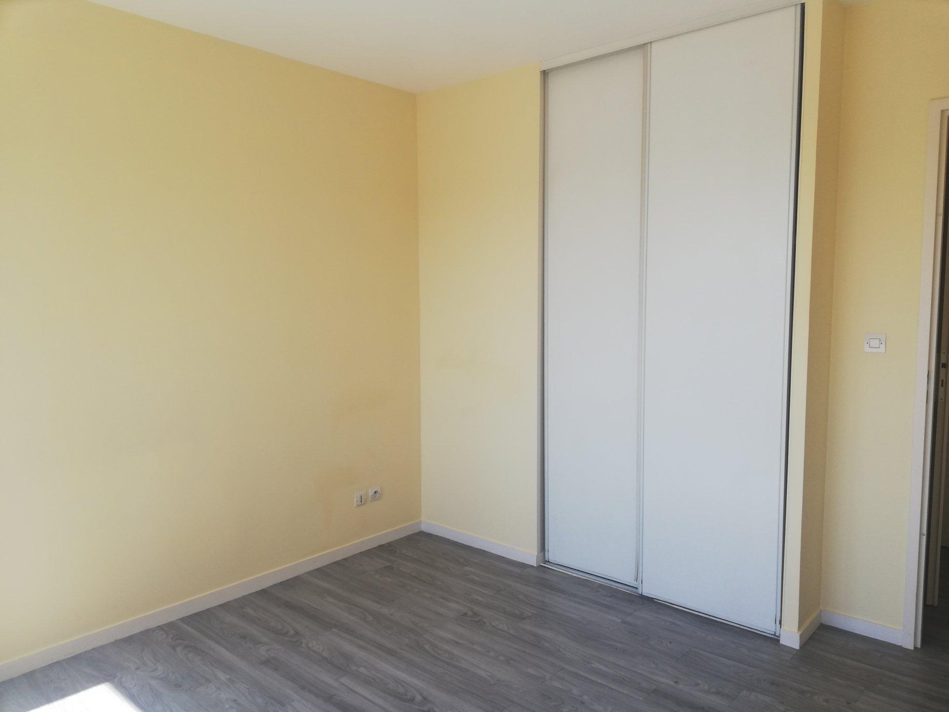 Appartement T3 avec parking - quartier lafayette