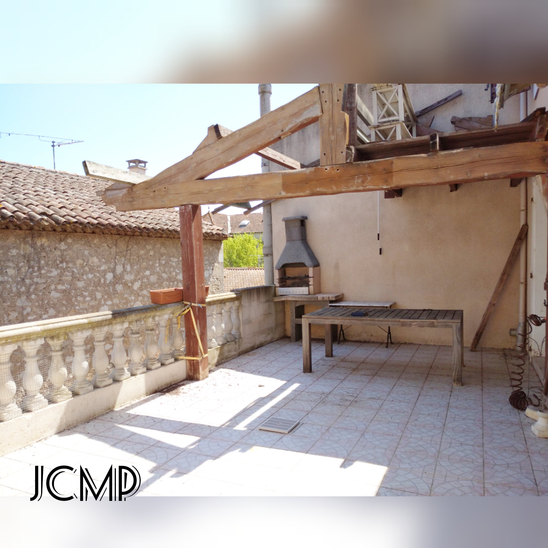Sale Village house - Cuxac-d'Aude