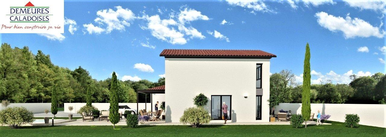 Villa 4 CH avec Jardin