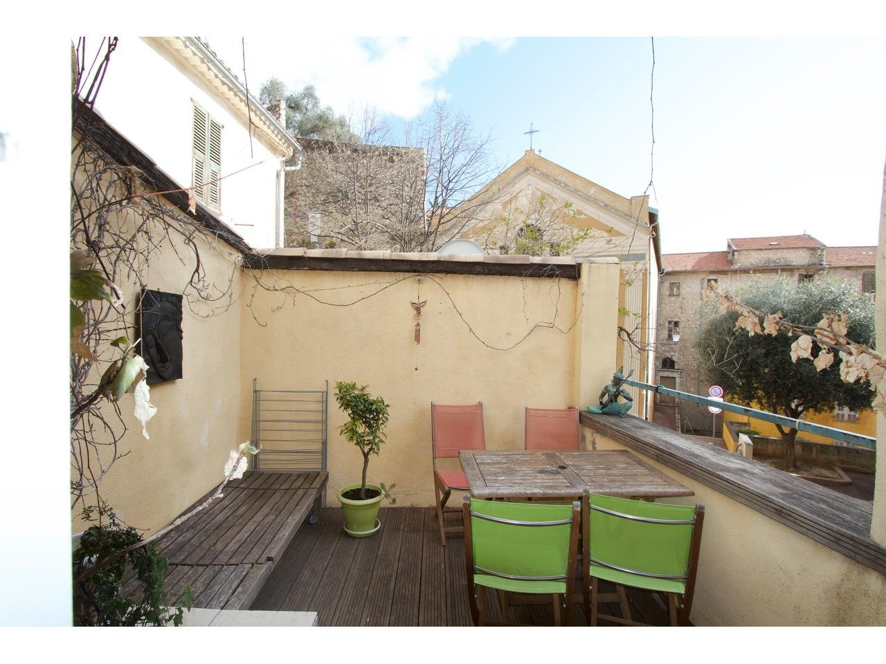 Appartement  3 Rooms 69.71m2  for sale   475 000 €