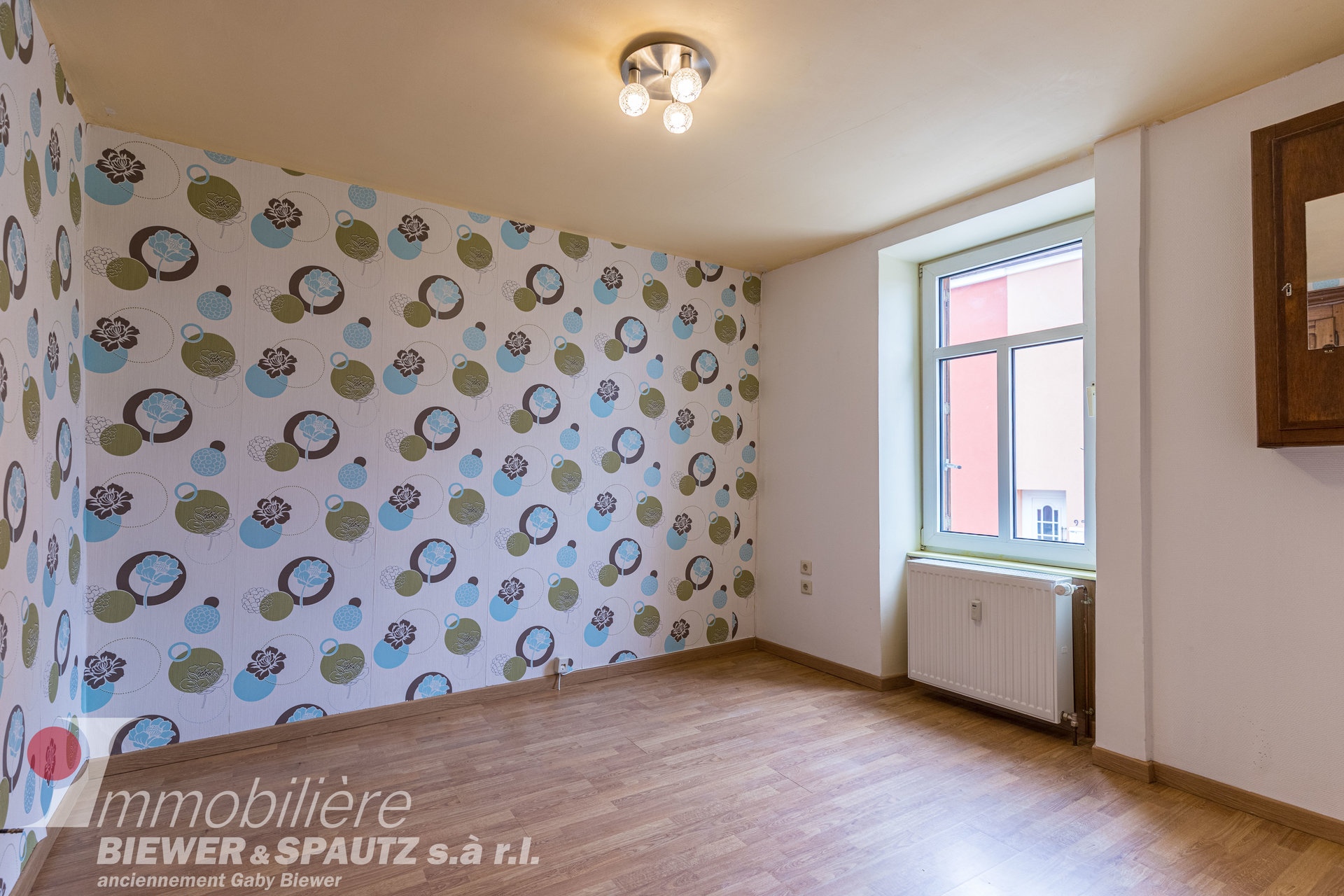 RENTED - house with 3 bedrooms in Berdorf