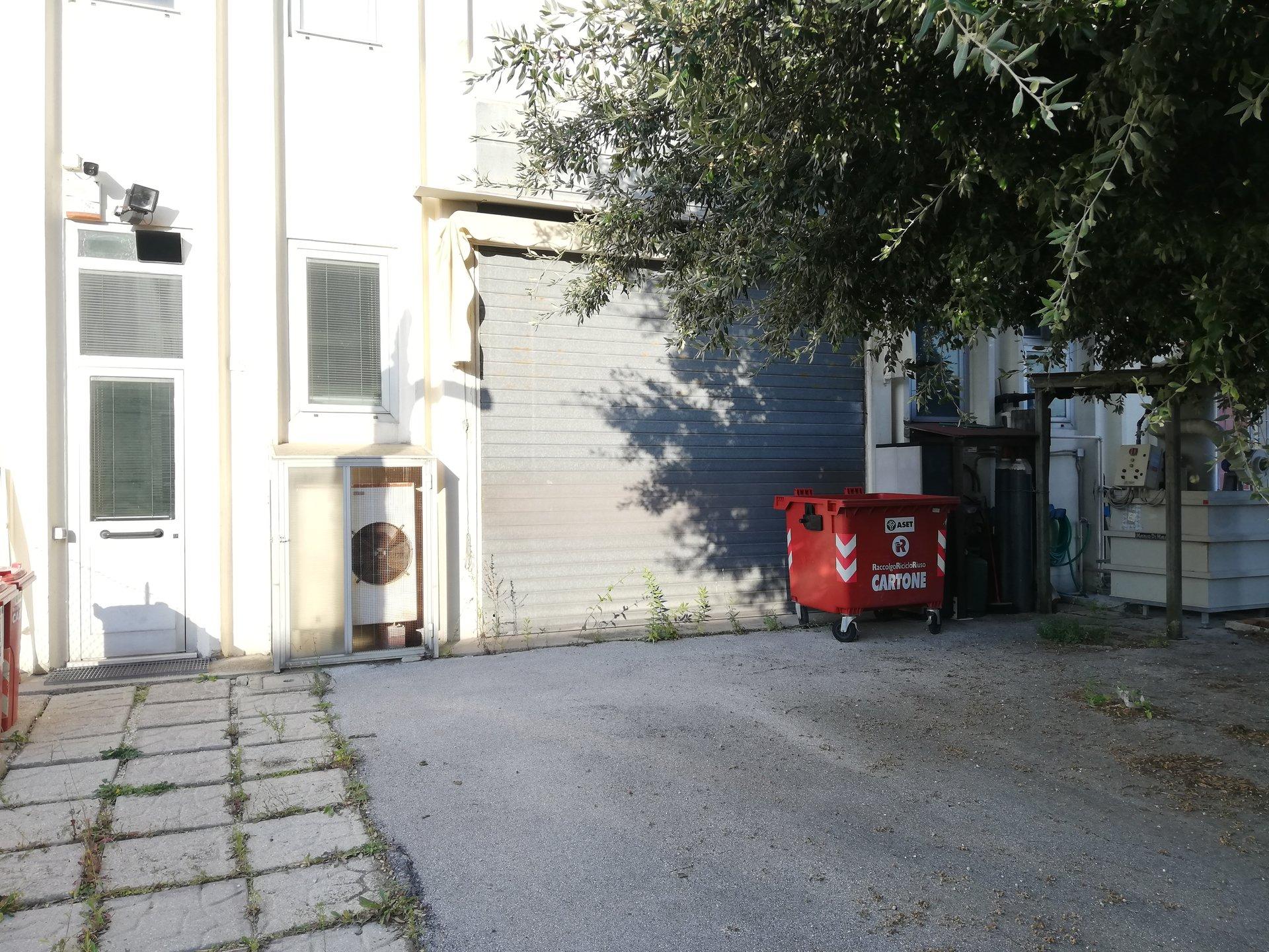 Sale Premises - Fano - Italy