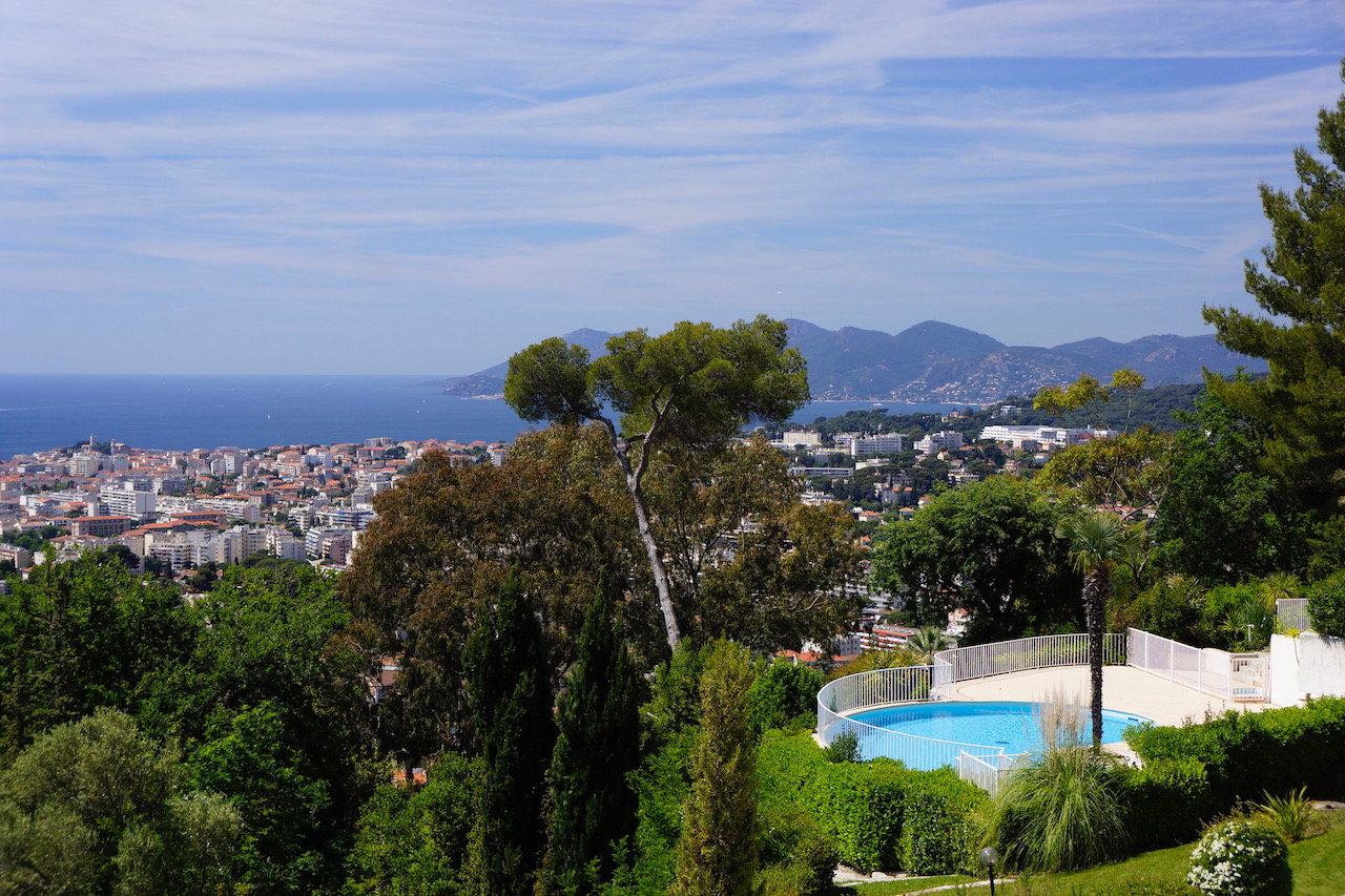 Seasonal rental Apartment - Le Cannet