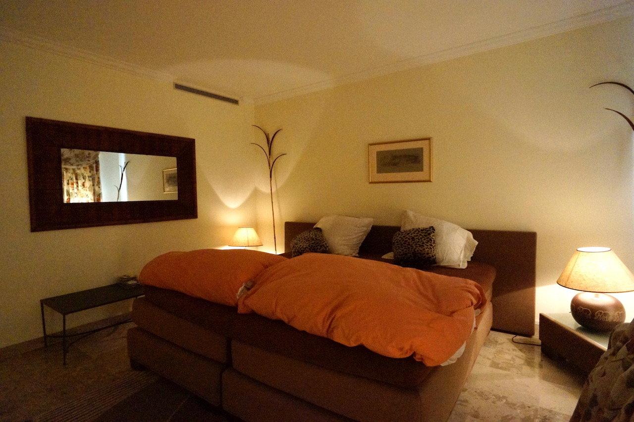 Seasonal rental Apartment - Le Cannet