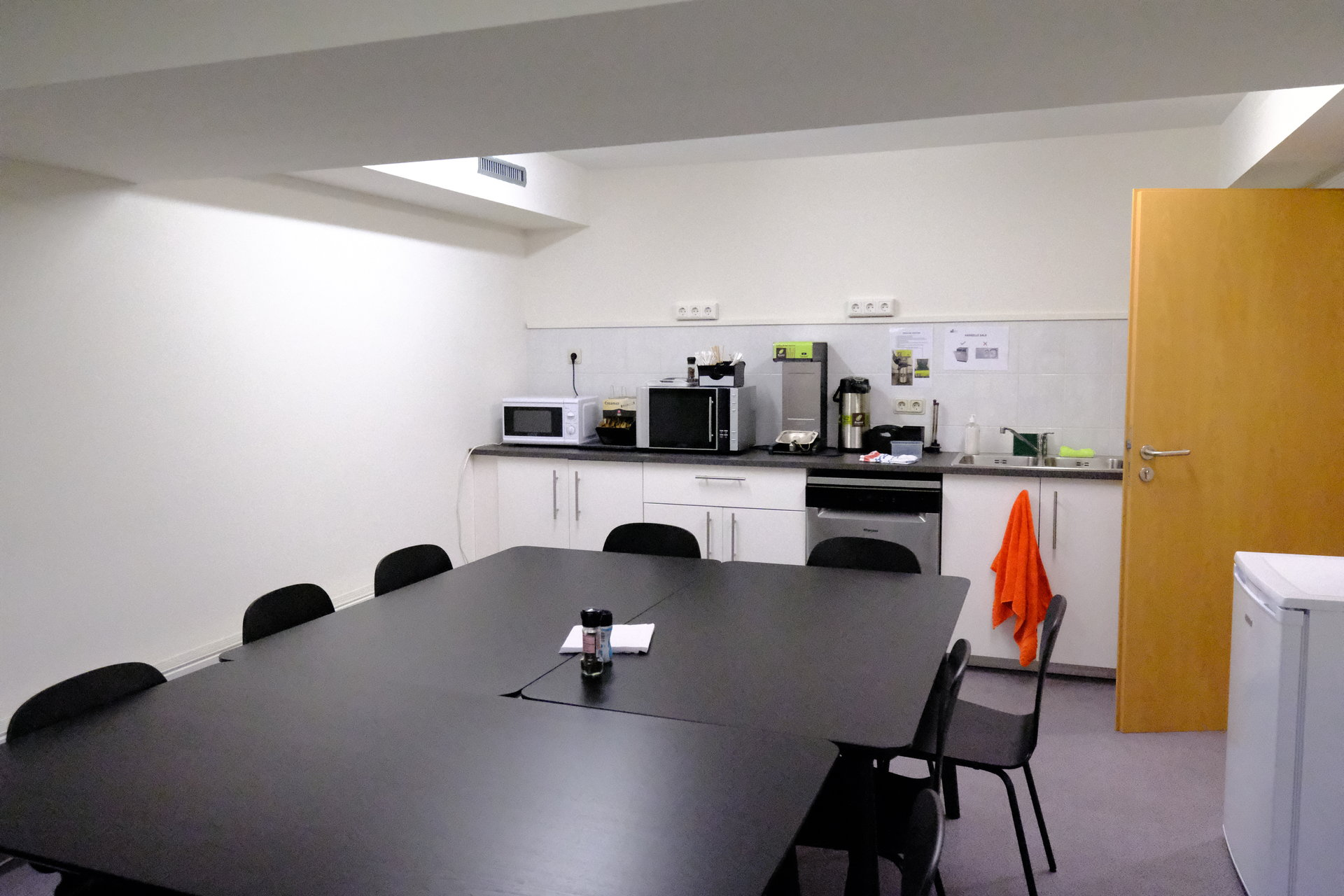 Rental Office - Capellen - Luxembourg