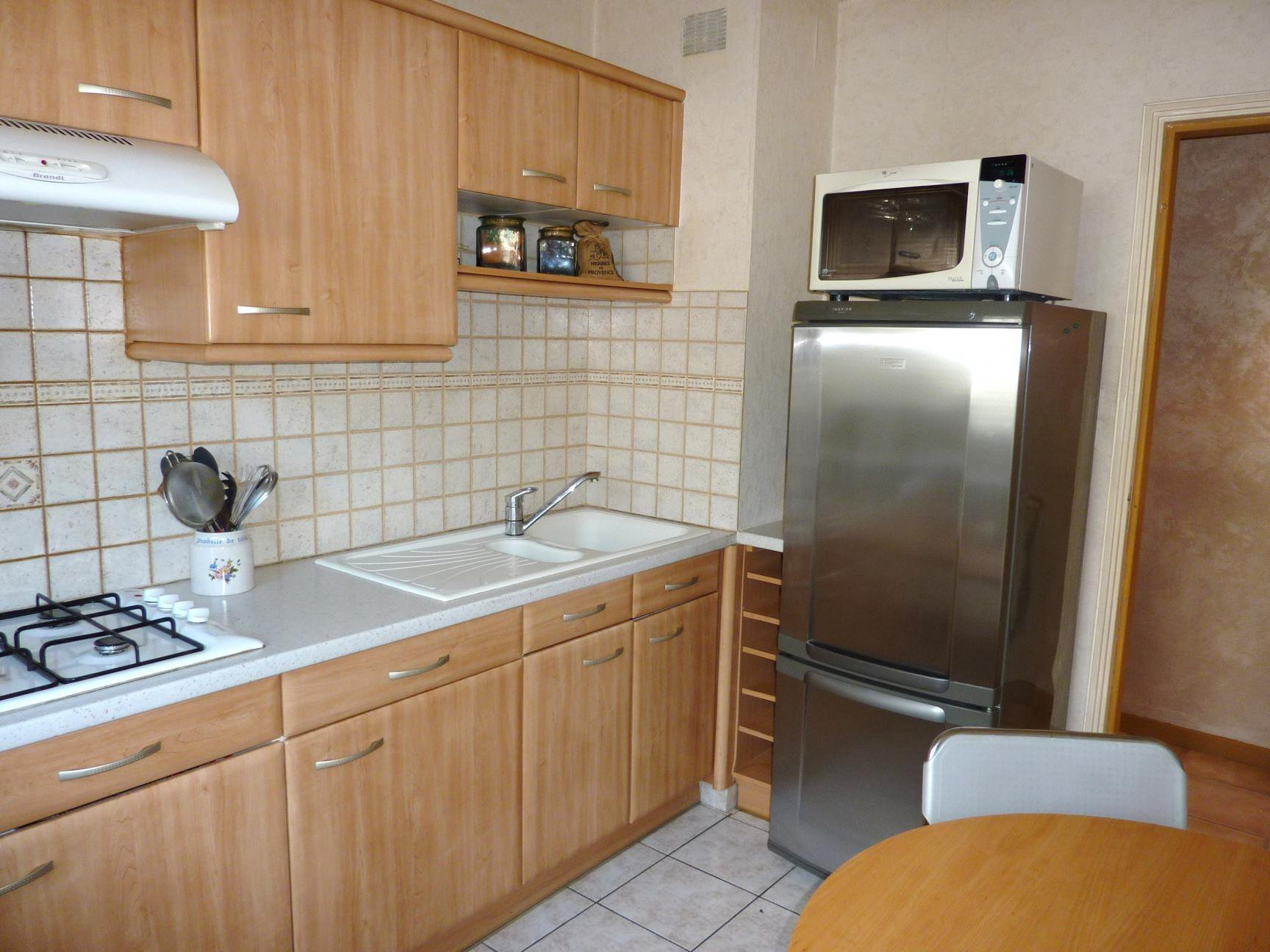 Rental Apartment - Montbéliard