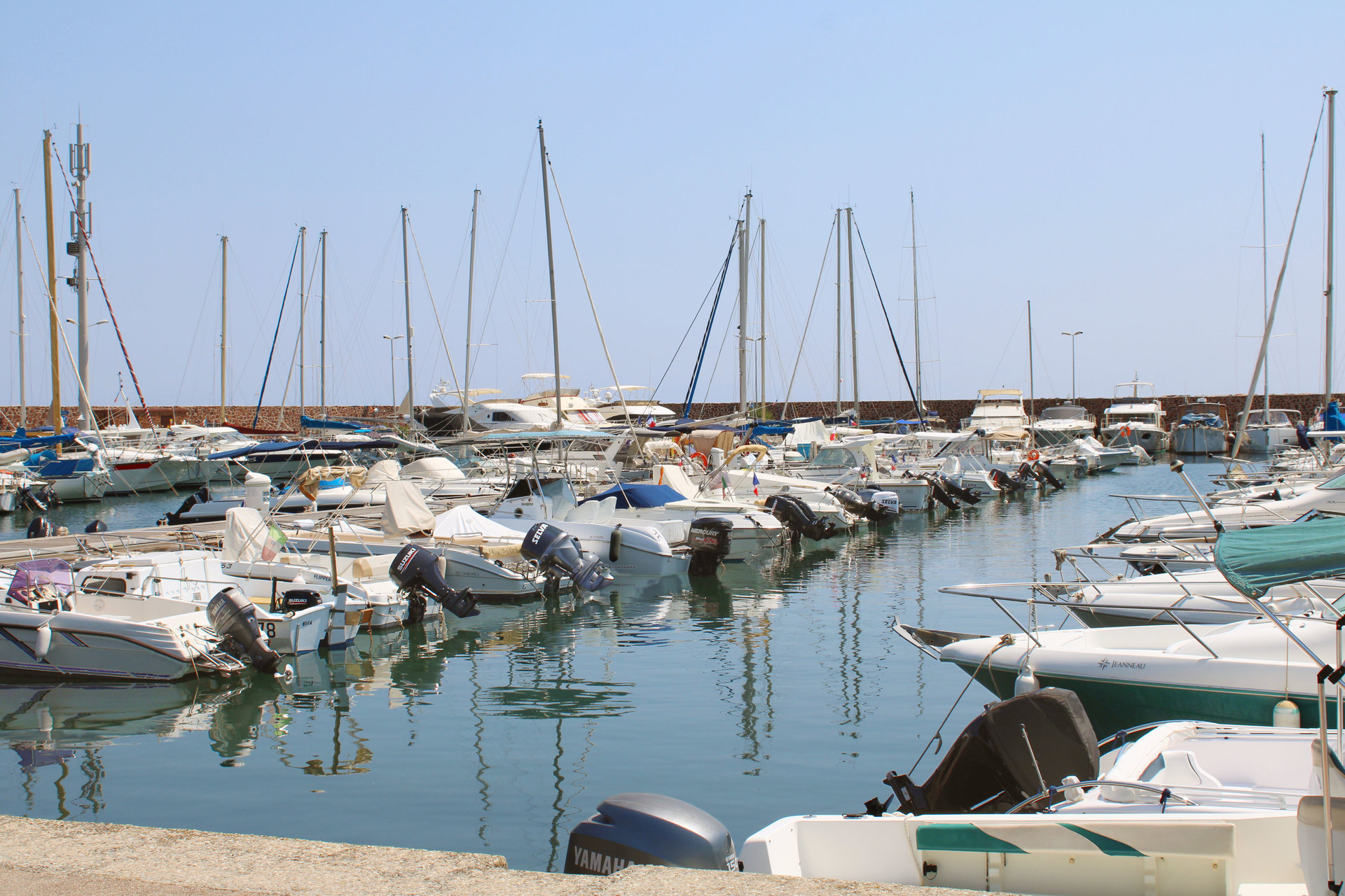 port de la Figueirette