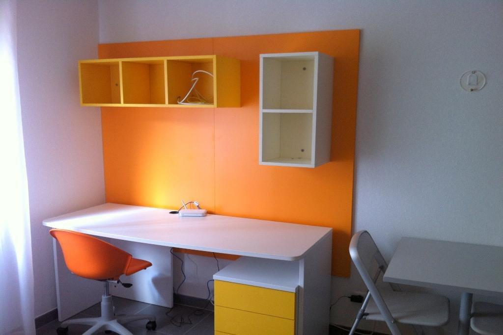 location Nice studio meublé  quartier Saint Roch