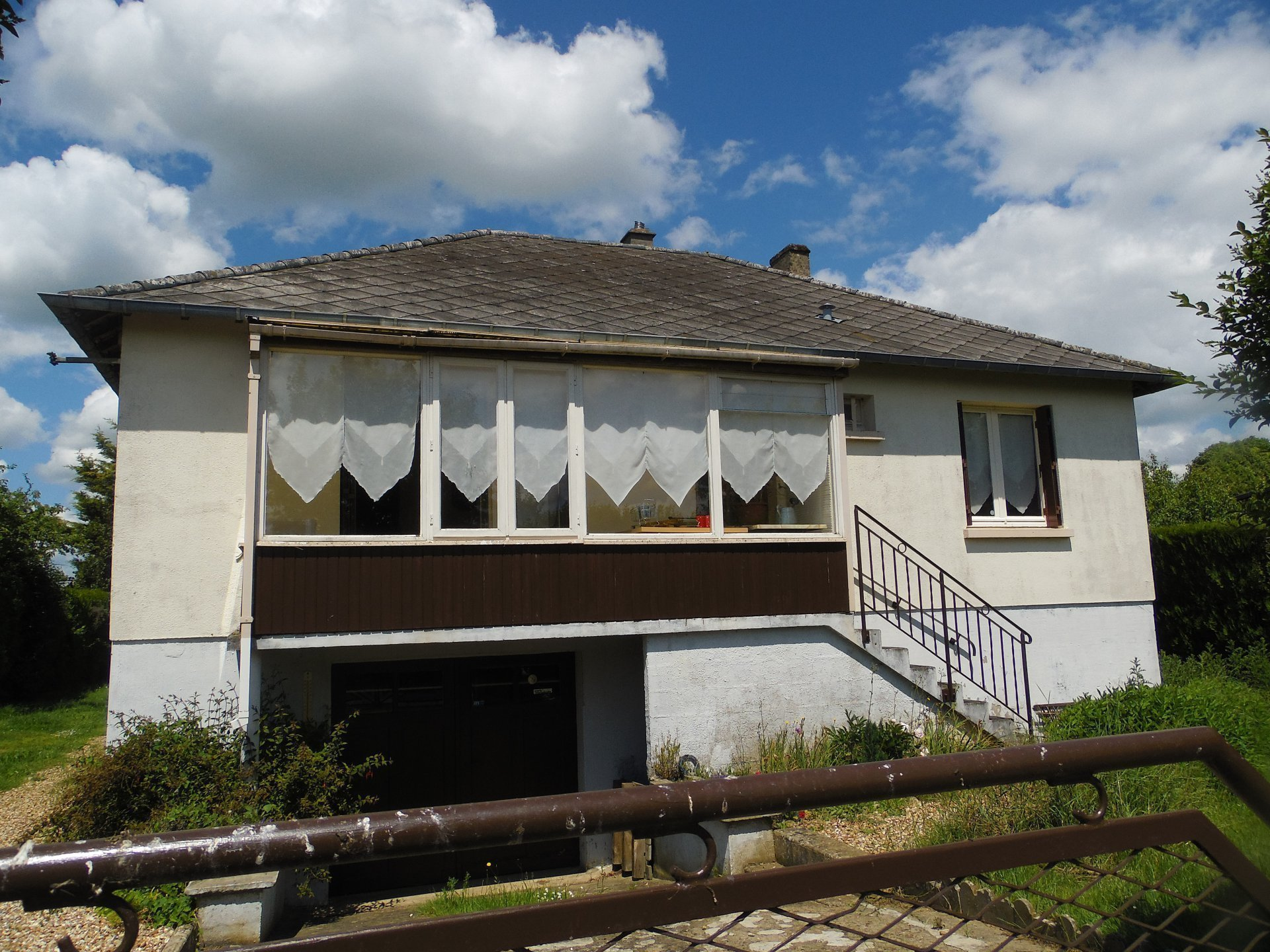 Maison proche  Verneuil