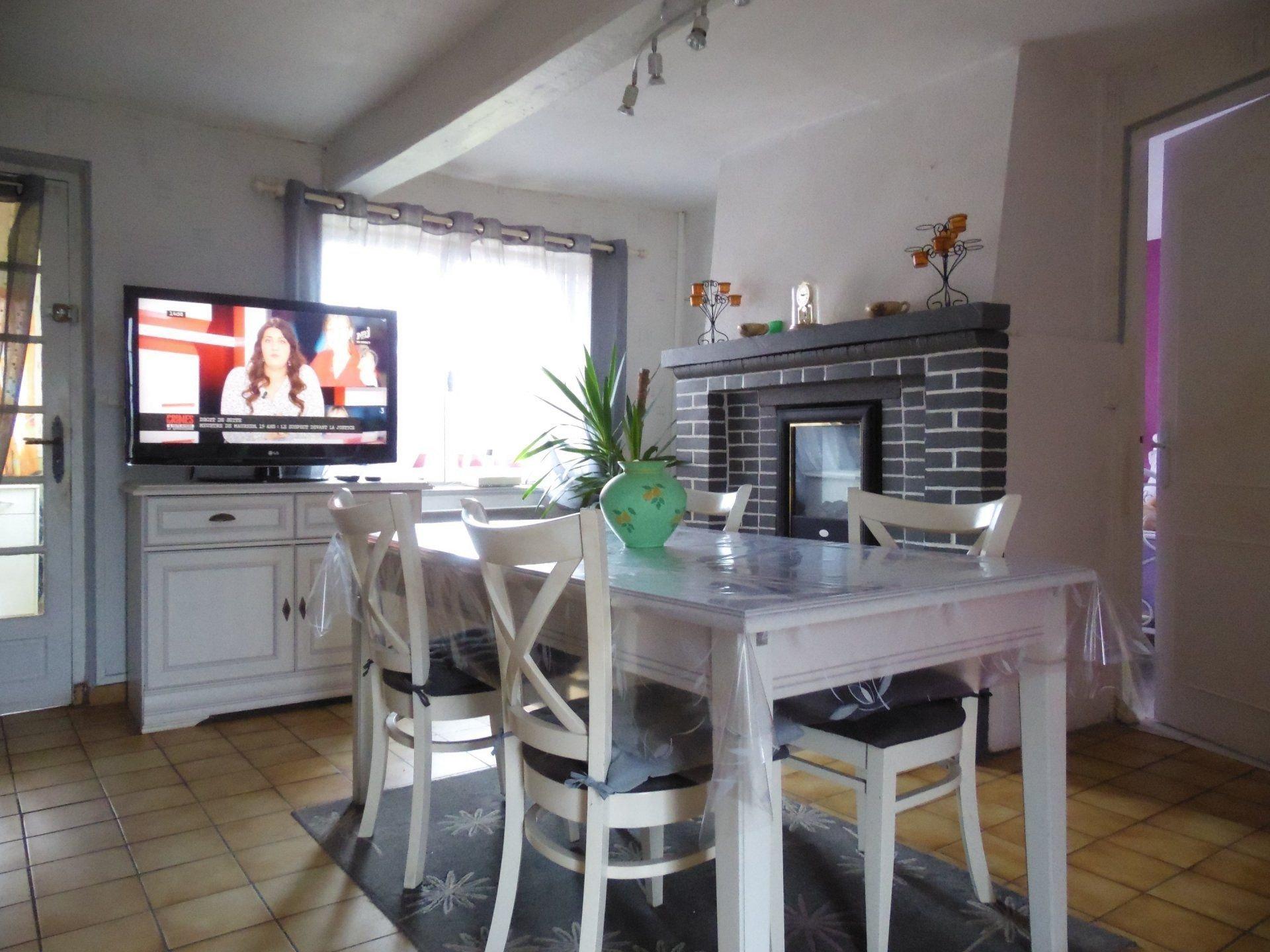 Sale House - Corneuil