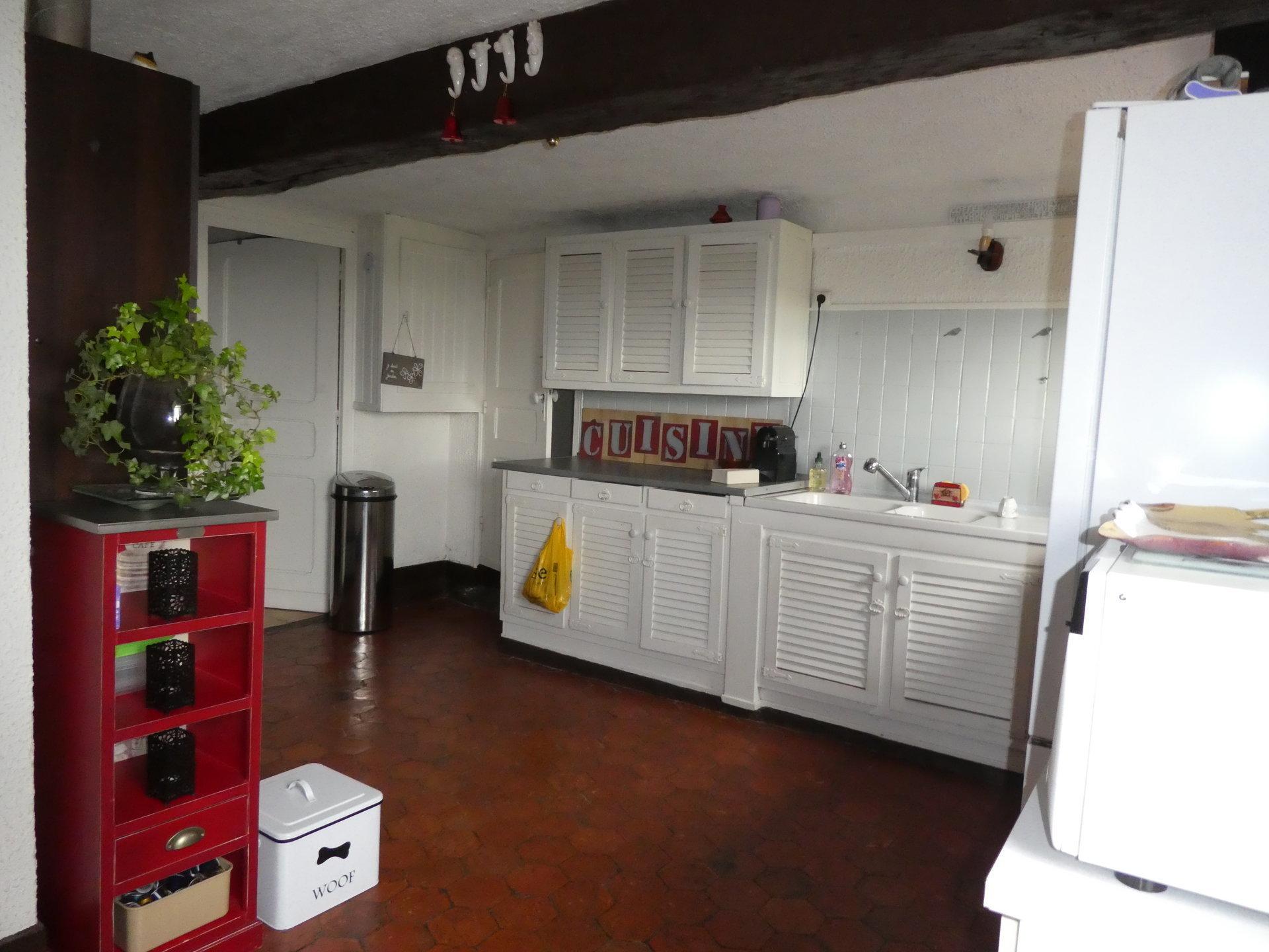 Sale House - Le Roncenay Authenay
