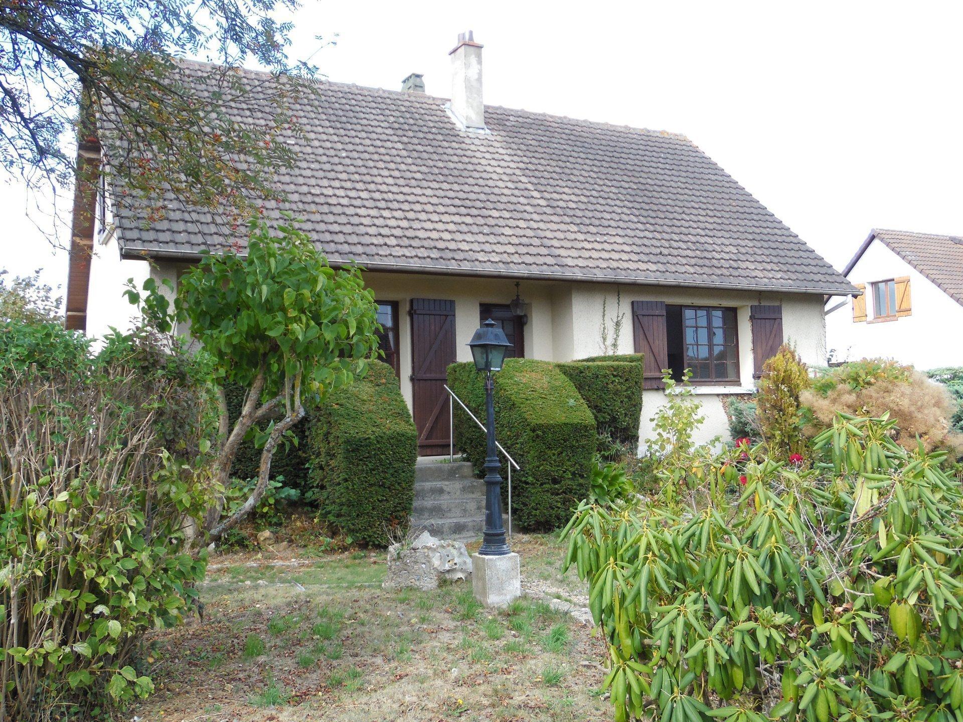 Sale House - Le Plessis Grohan