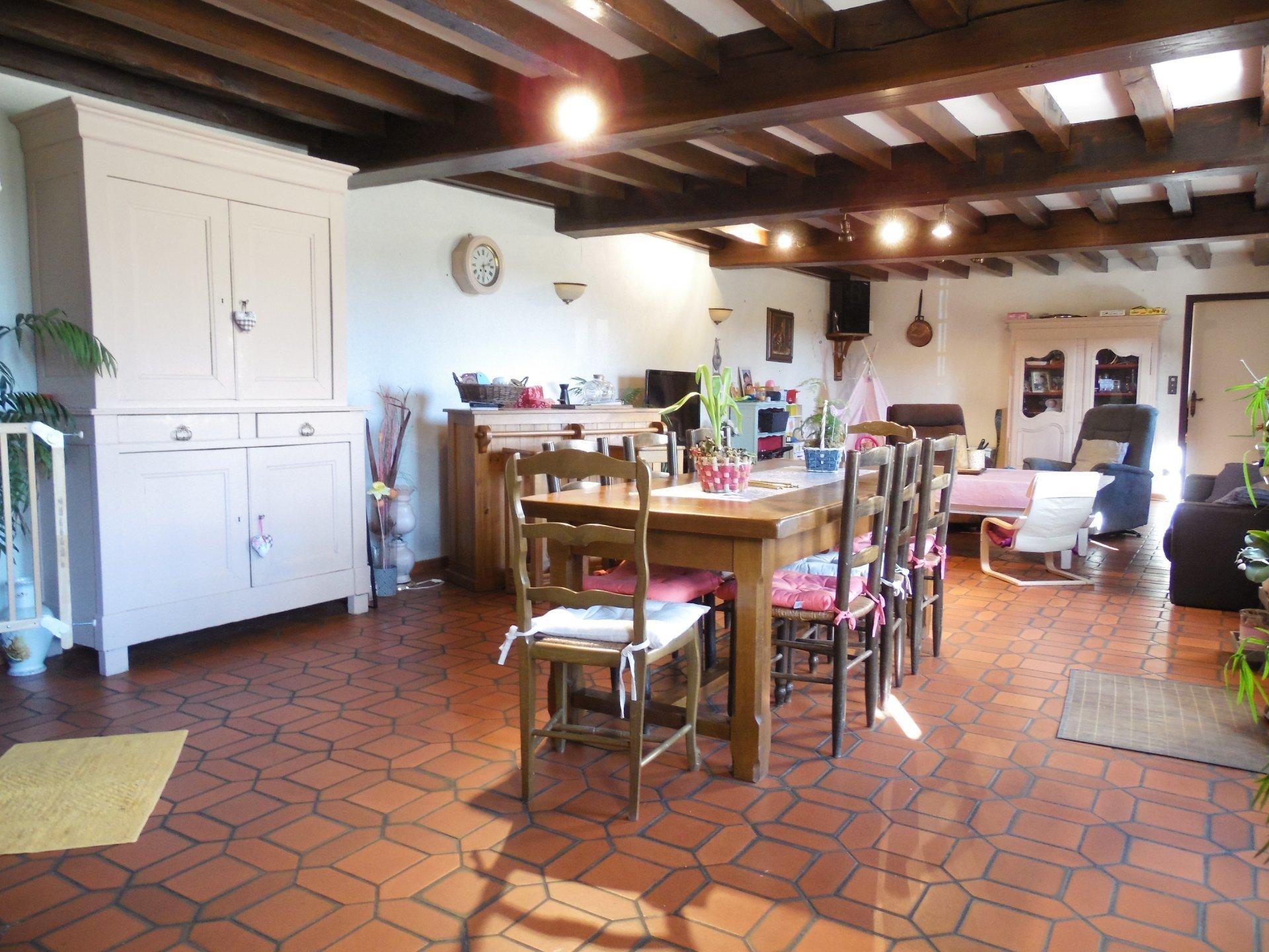 Sale House - Grandvilliers