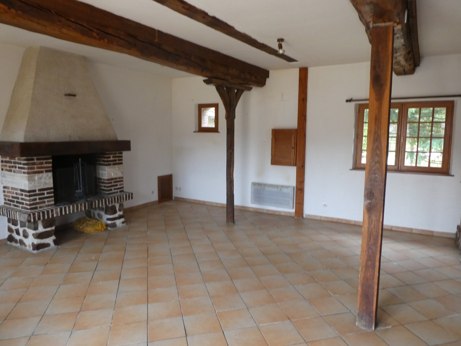 Rental House - Avrilly