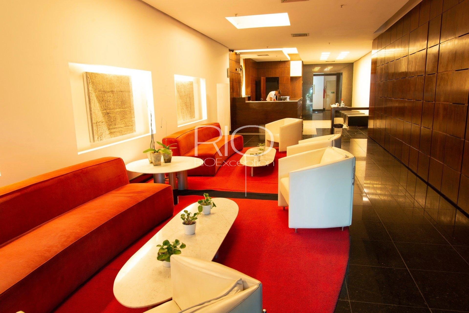 Very nice apartment with gorgeous view in luxuous Residence-Services !!