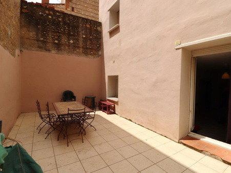 Perpignan à vendre en centre-ville T3 rénové avec terrasse et parking