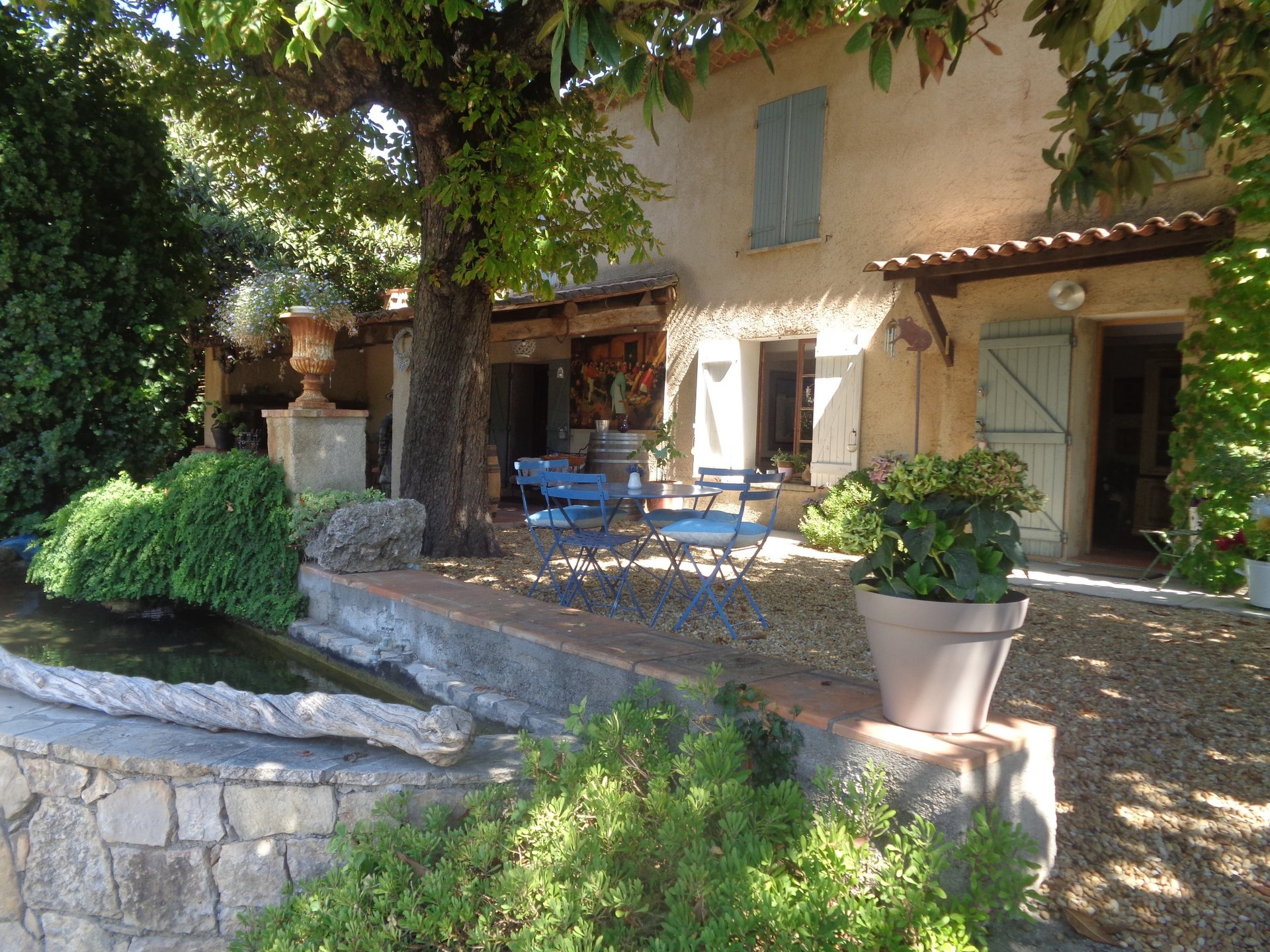 House for sale Salernes Var