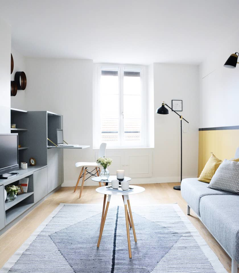 Appartement 2 pièces Opéra  - 75009 PARIS