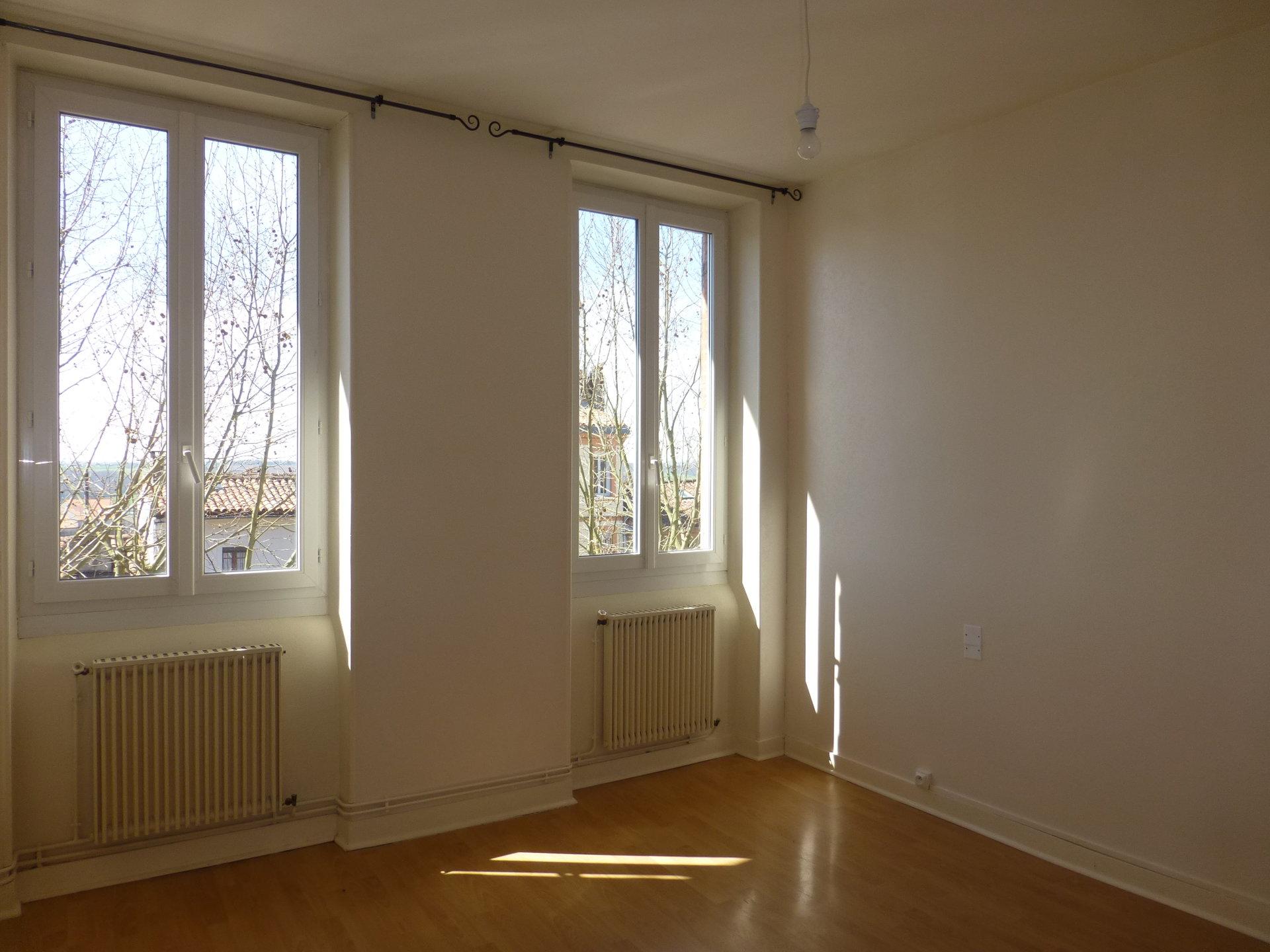 Sale Apartment - Verfeil
