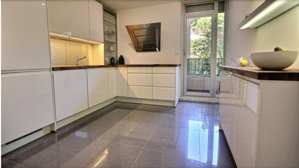 """Appartement Type 4 """"les Alpilles"""" 13007 Marseille"""