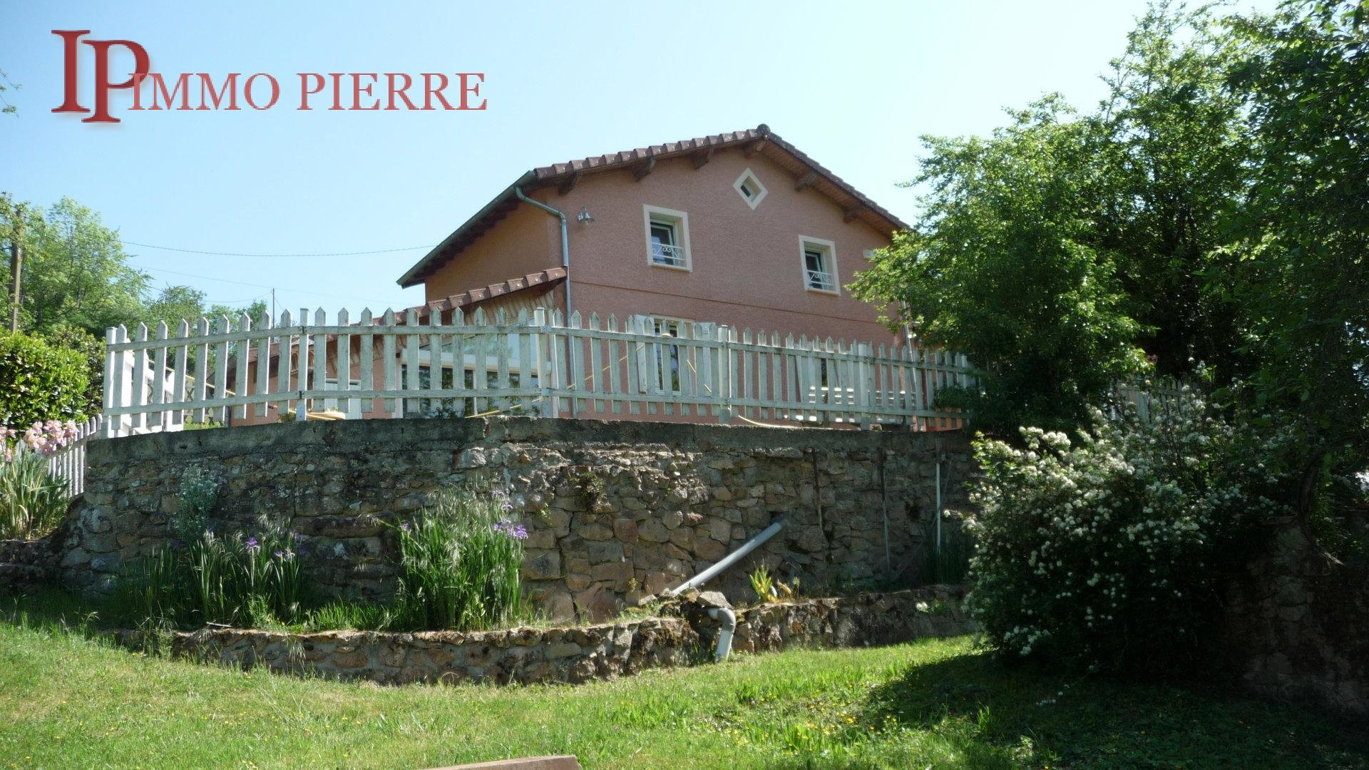 Sale House - Thizy-les-Bourgs