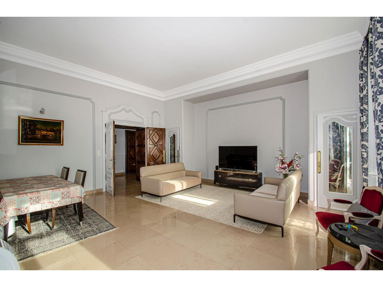 Appartement  4 Rooms 153m2  for sale   990 000 €