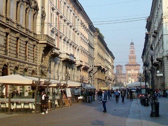 Affitto Ufficio Milano Centro