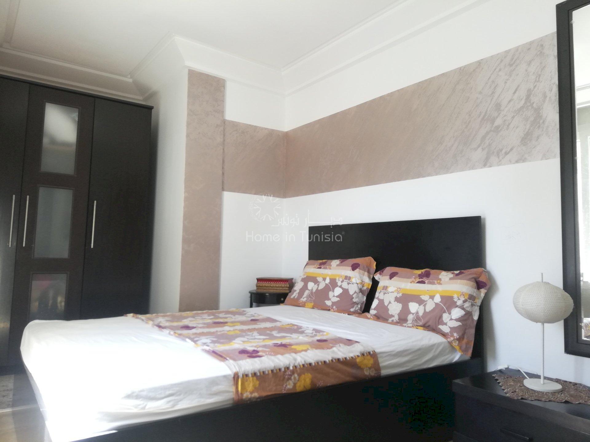 Rental Apartment - Hammam Sousse - Tunisia