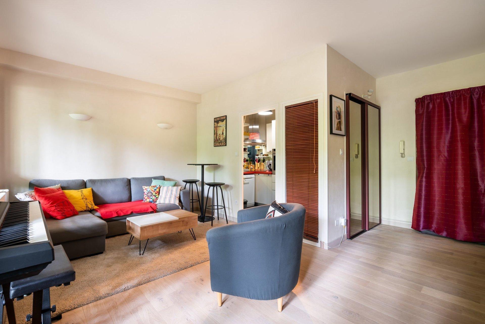 Appartement T2 Lyon 5