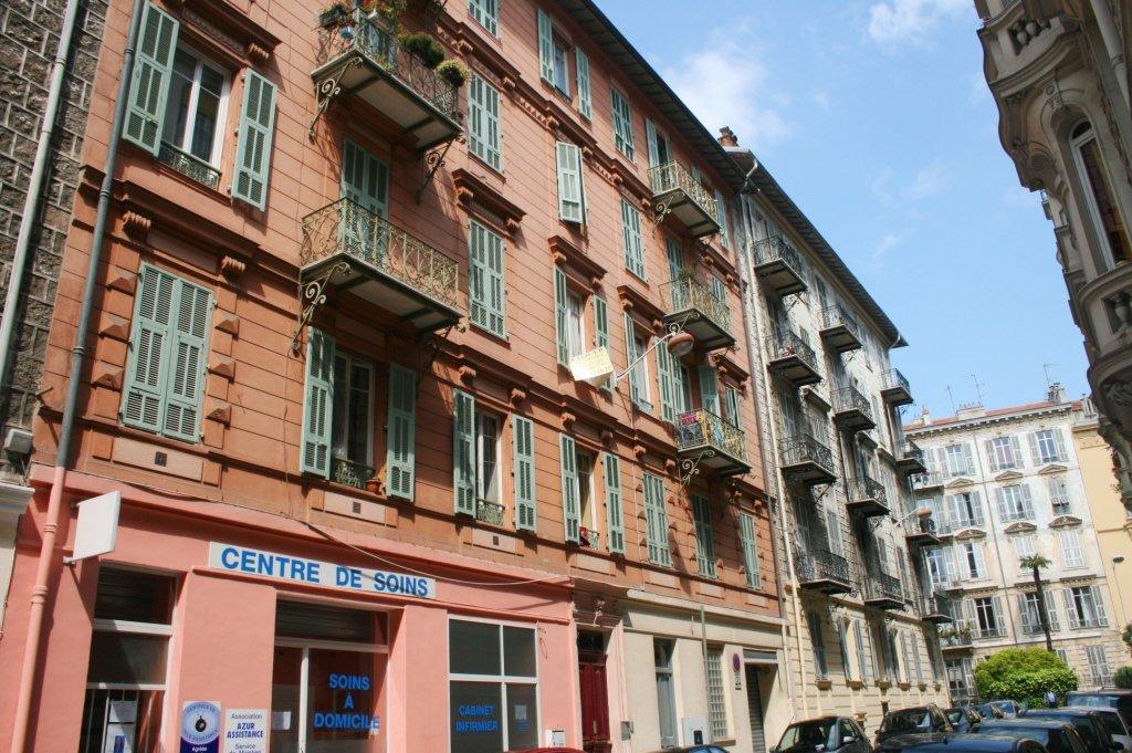 Alquiler Piso - Niza (Nice) Gambetta