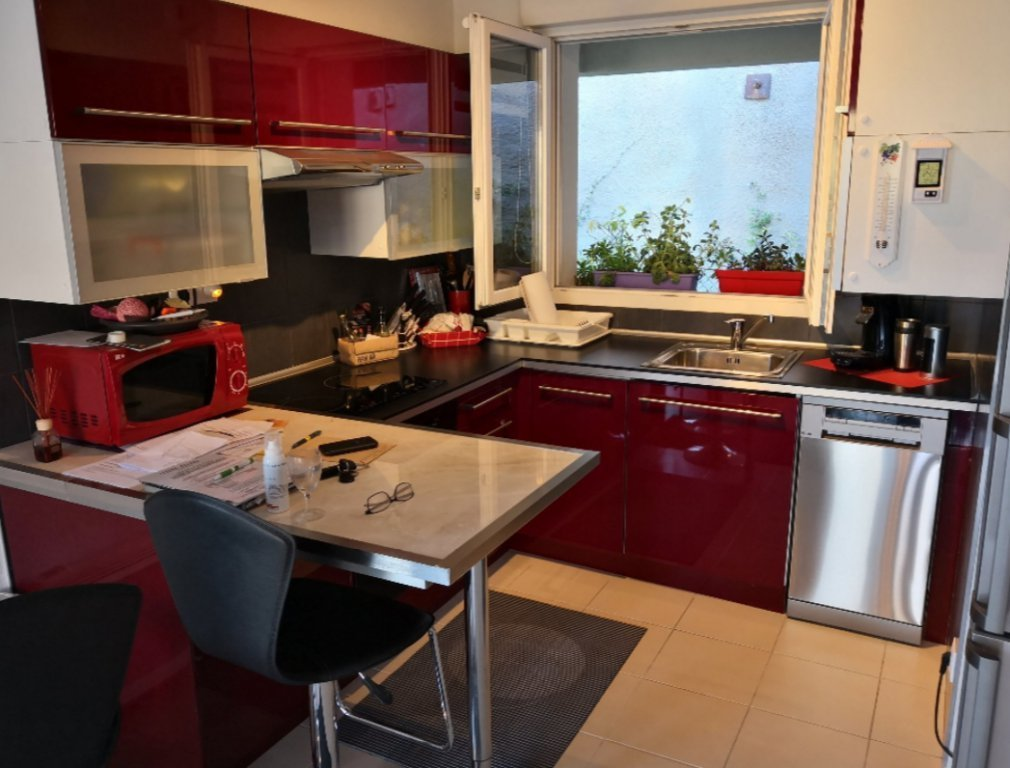 Sale Apartment - Gilette