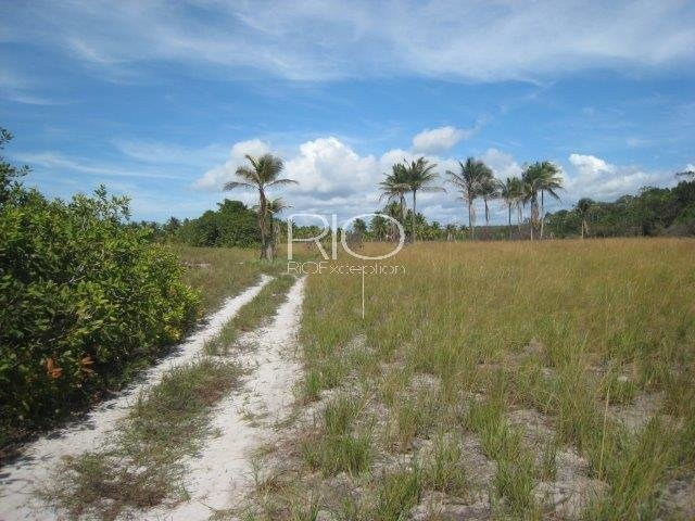 UNA, state of BAHIA : magnificent property of almost 60ha with 1.7km of beach !!!