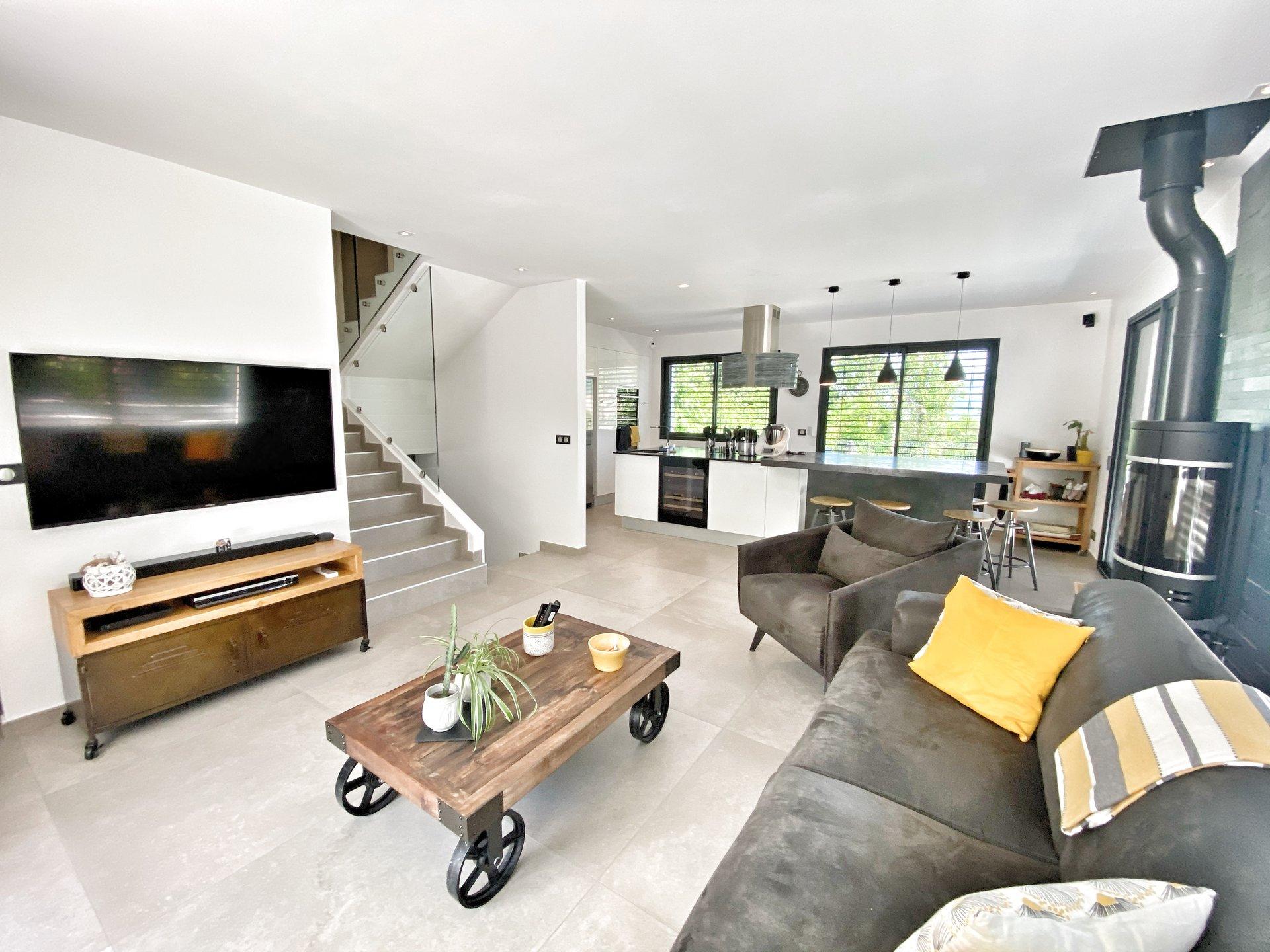 Sale House - Chevaline