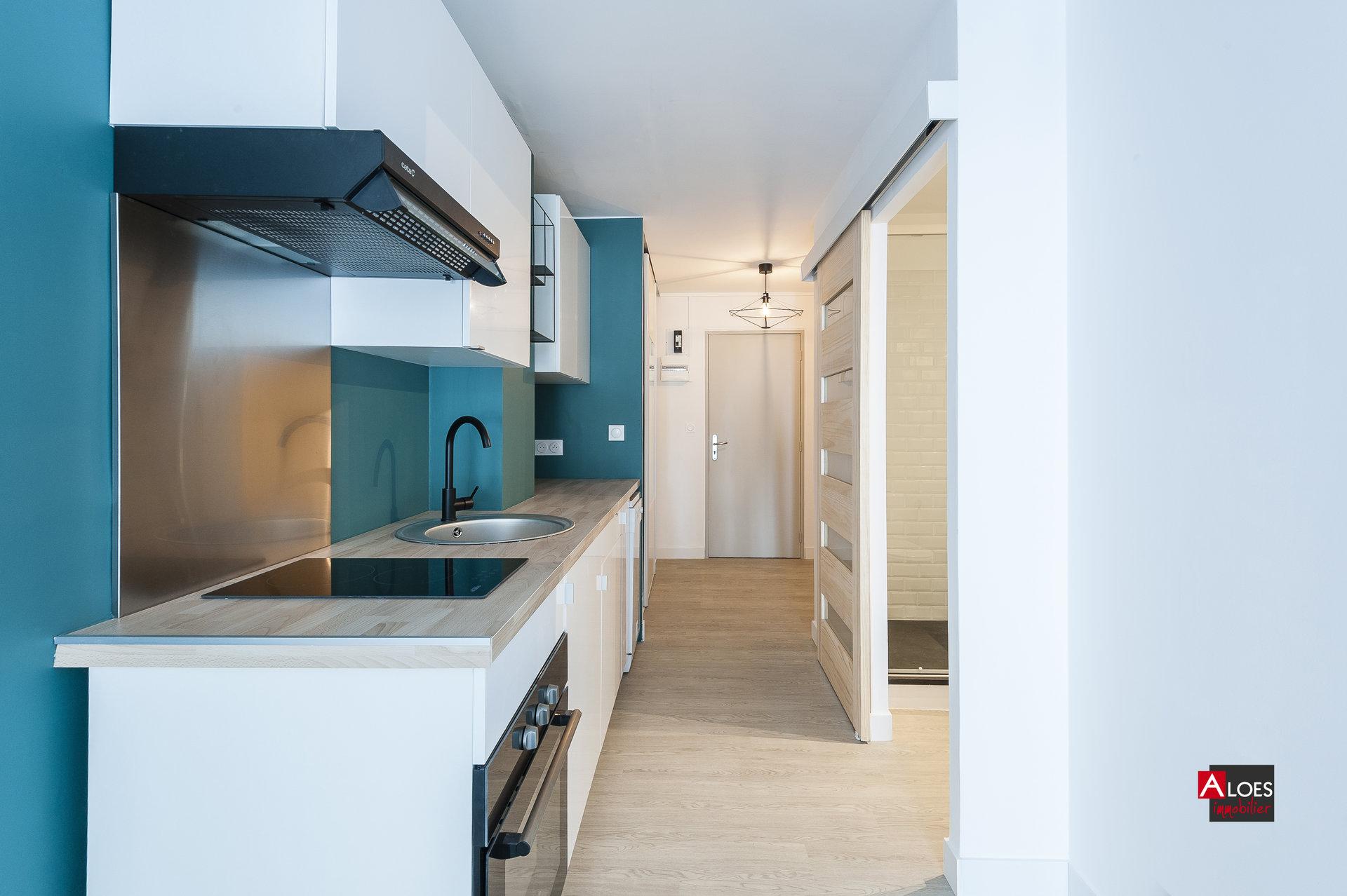 Sale Apartment La Grande-Motte