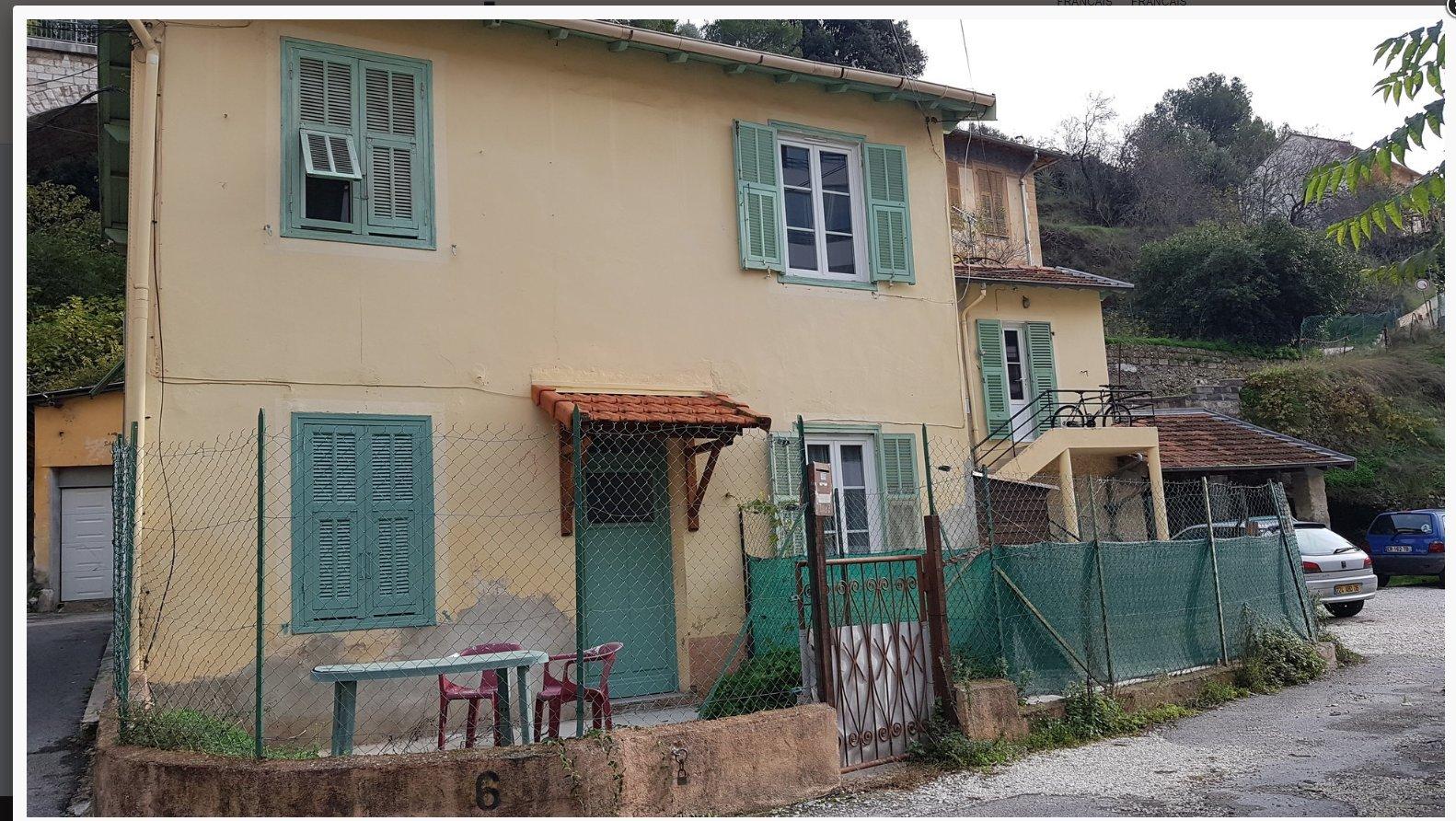 Location Appartement - Nice Madeleine