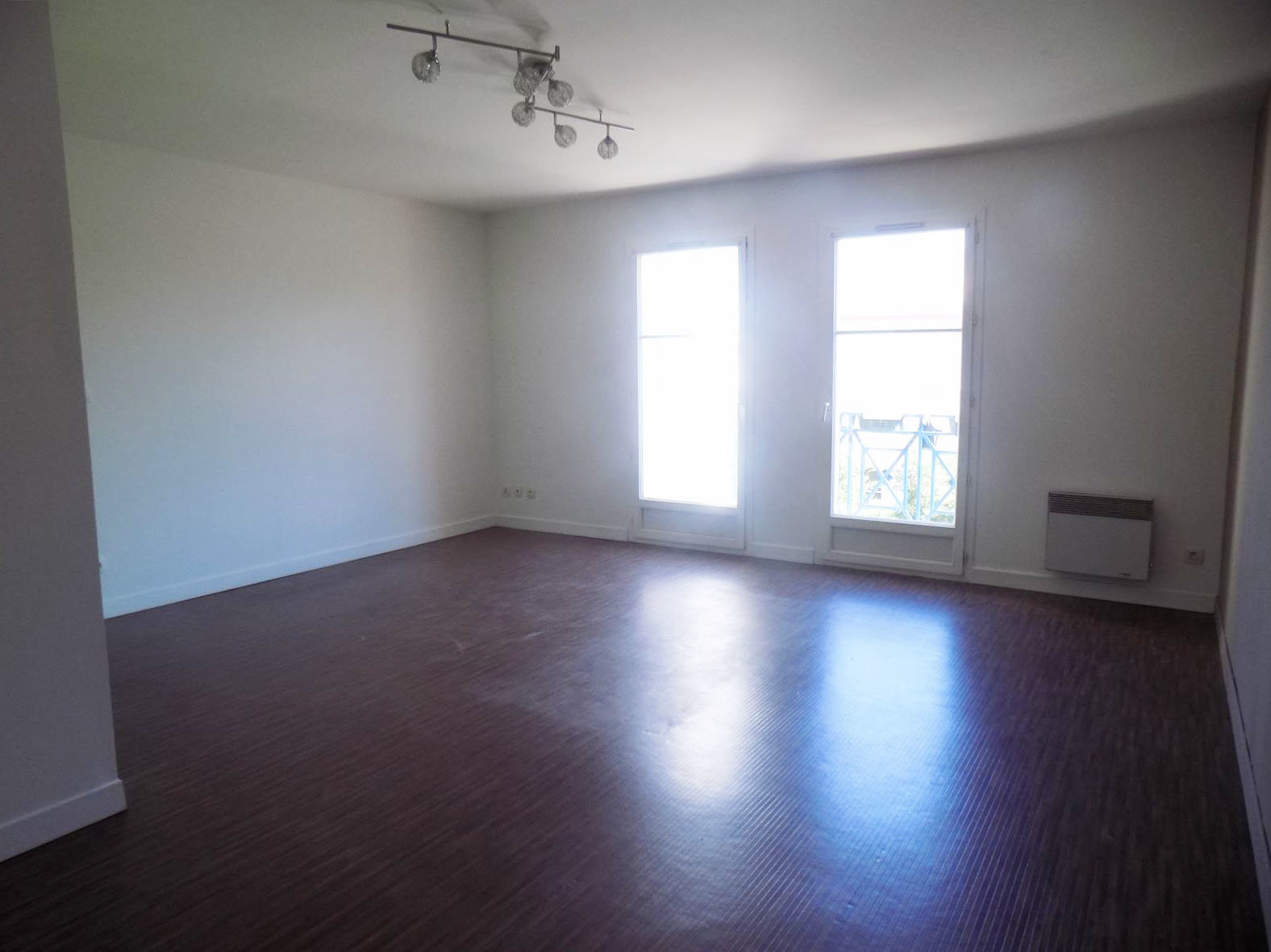 Appartement T3 avec GARAGE - 66m² - 31140 LAUNAGUET