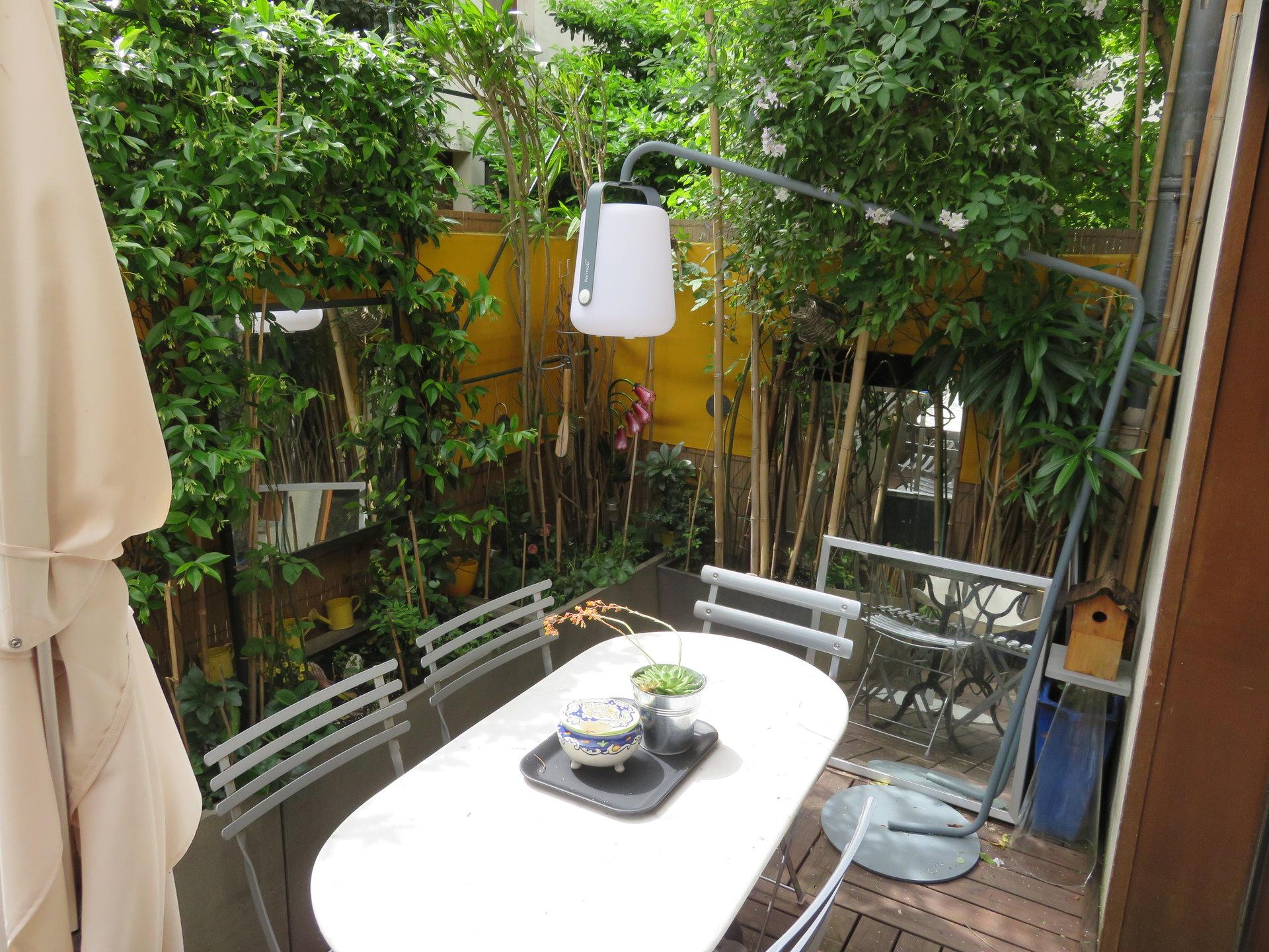 Vente Appartement - Paris 14ème Parc-de-Montsouris