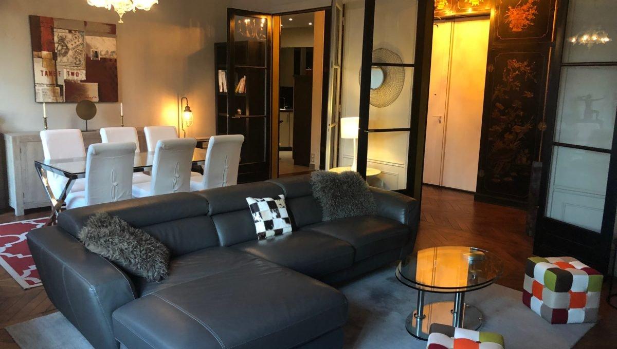 Location Appartement - Avenue Malakoff, 75116 Paris