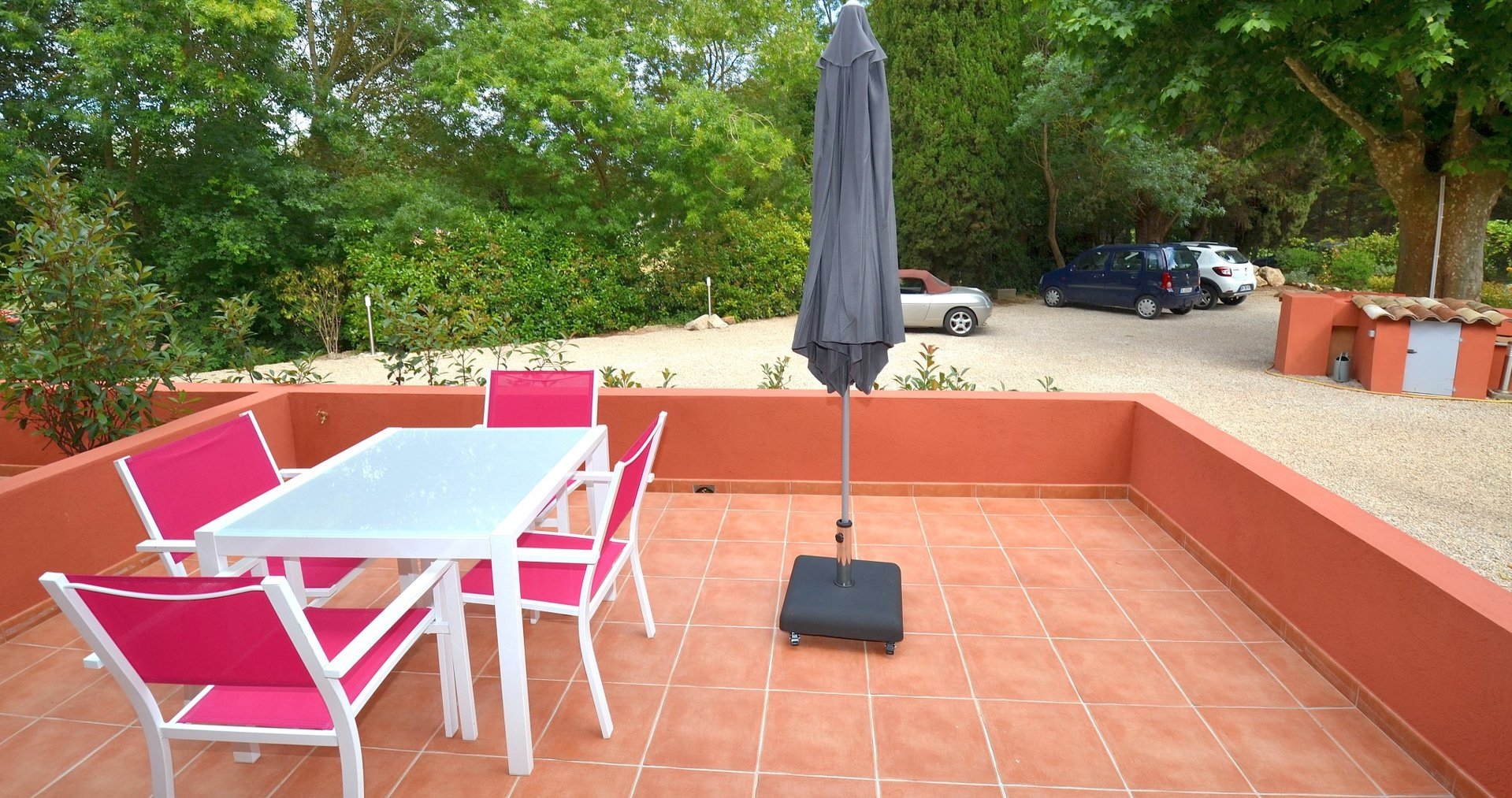 Location Appartement - Biot