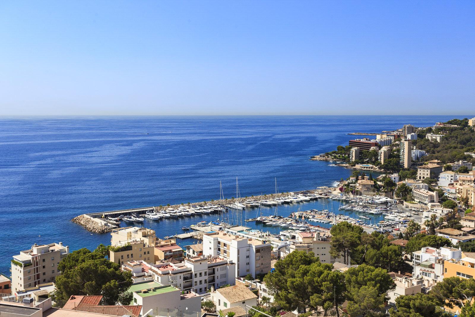 Verkauf Penthouse - Palma de Mallorca San Agustin - Spanien