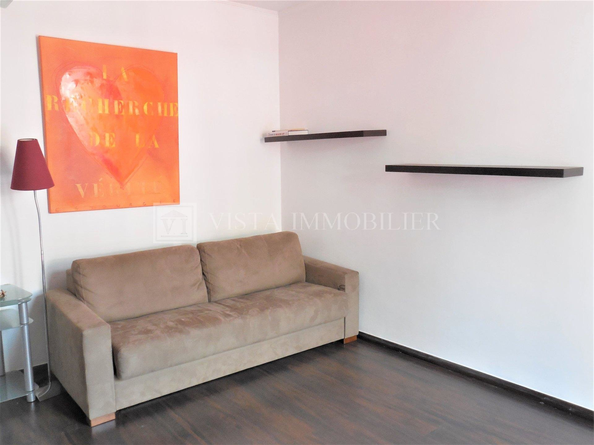RCM/MONACO ONE BEDROOM APPARTEMENT