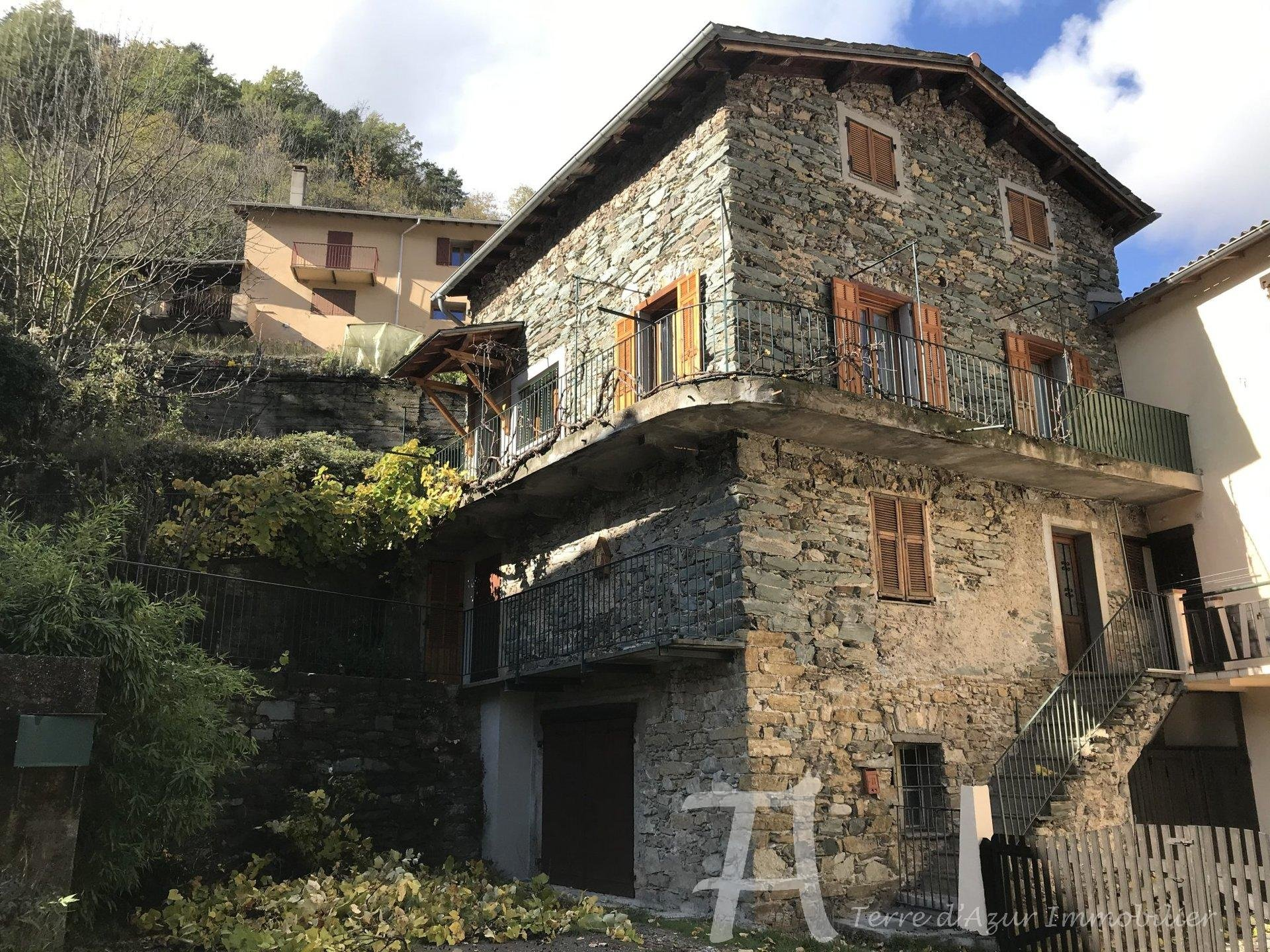 Sale Village house - Tende