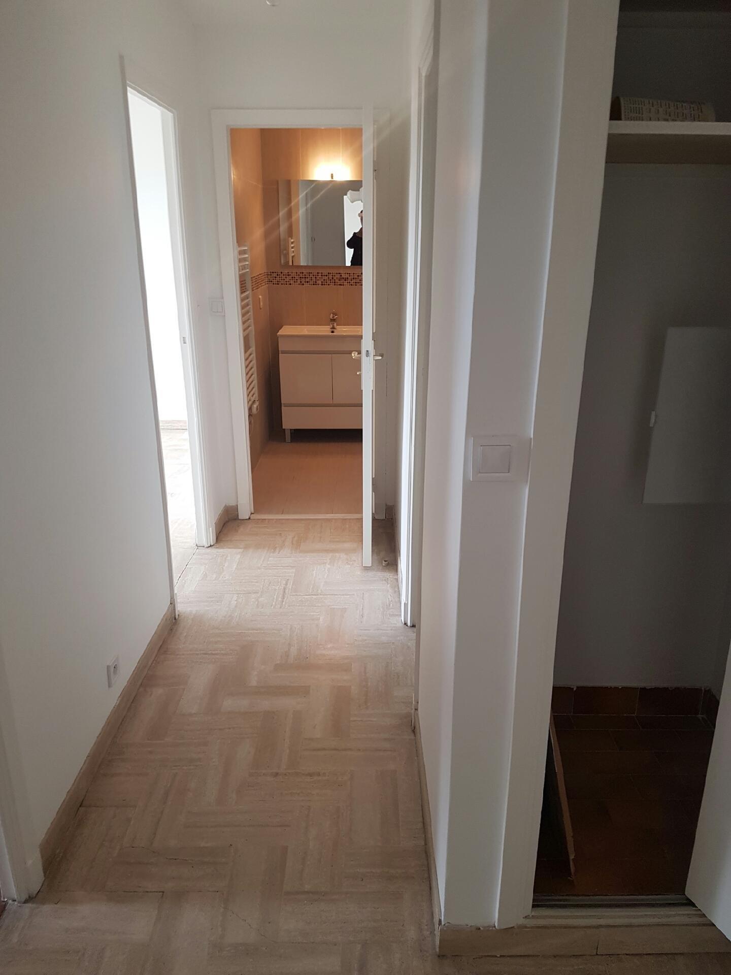 Appartement 2 pièces Saint Laurent du var