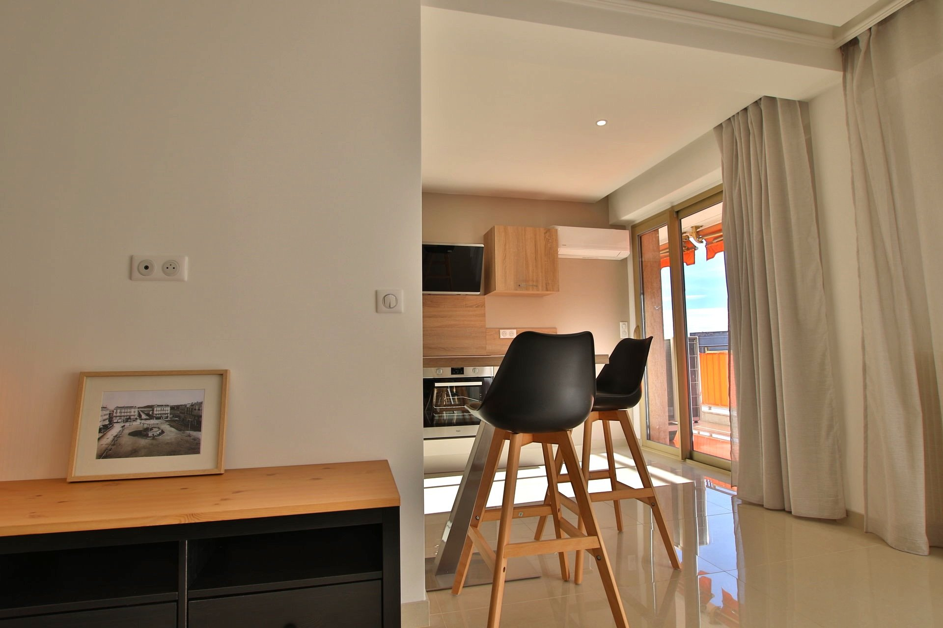 Sale Apartment - Antibes Centre