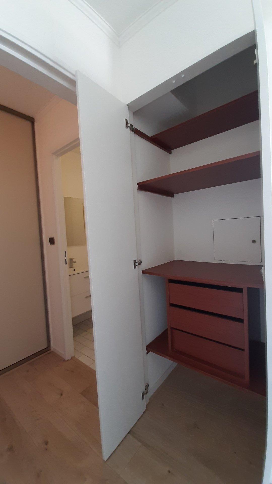 Sale Apartment - Le Cannet Grande-Bretagne