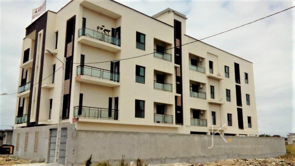 Vente Appartement Grand-Bassam