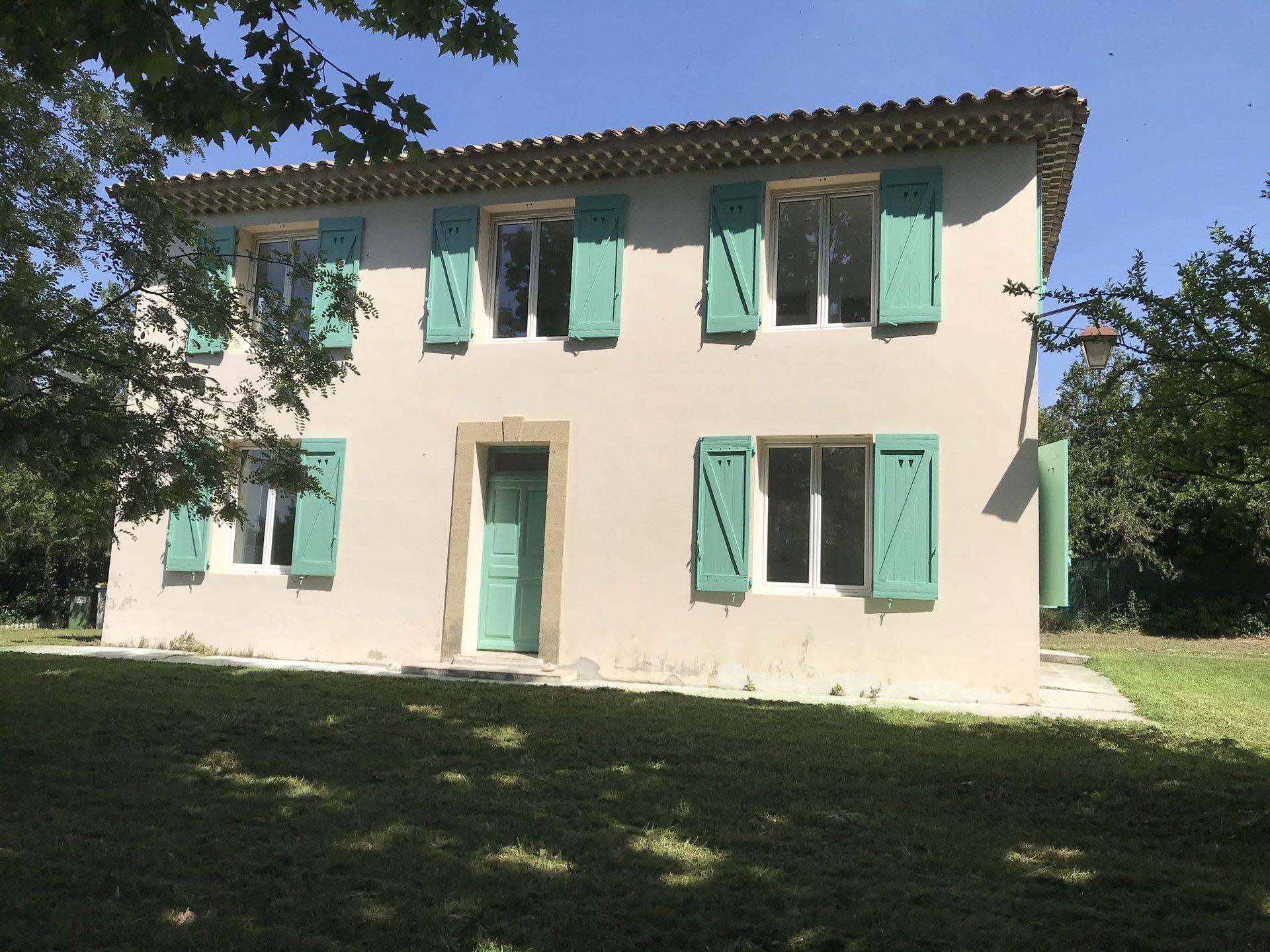 Rental Villa - Aix-en-Provence Les Platanes