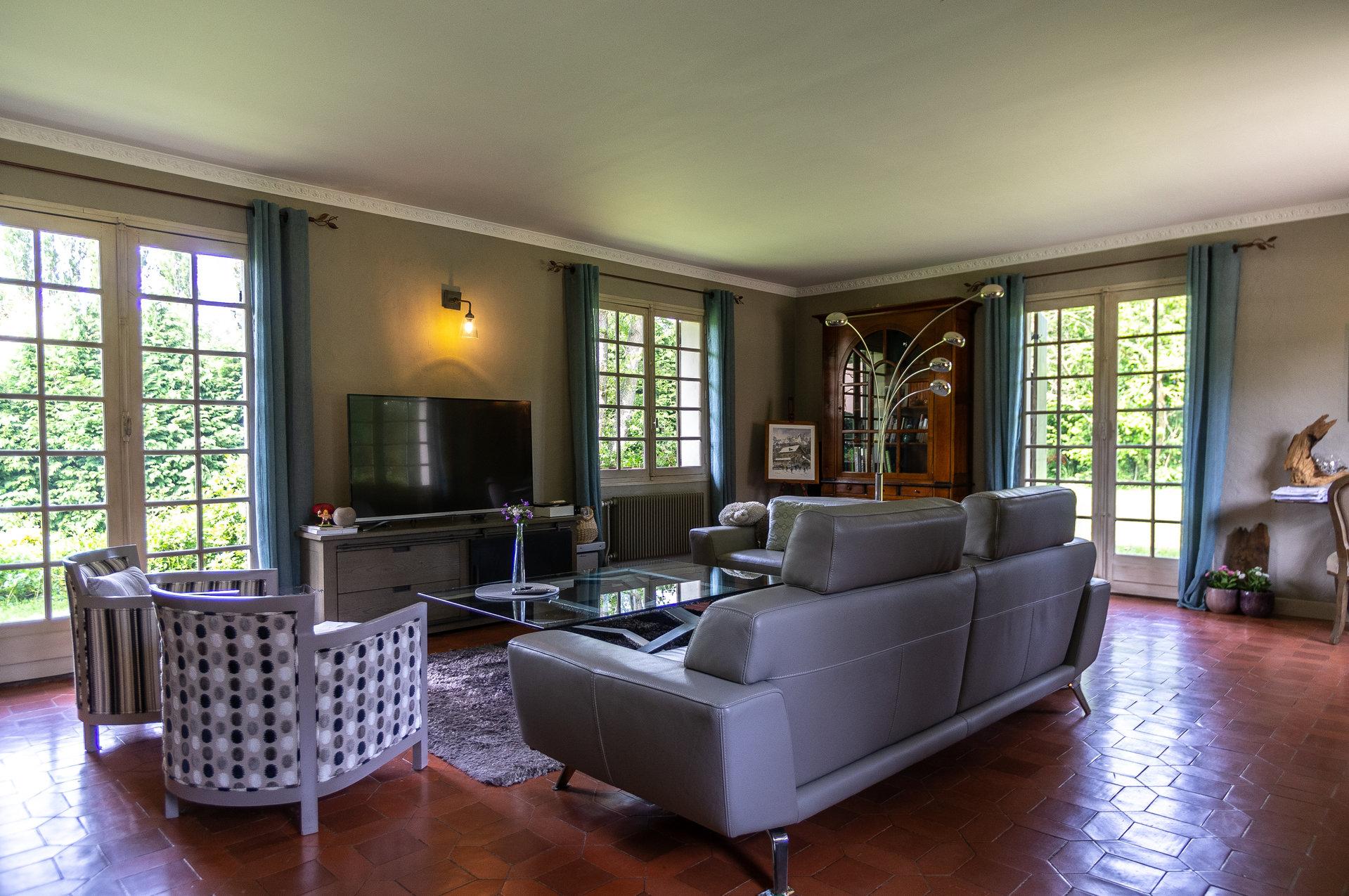 Exceptionnel à 5 minutes de Neauphle Le Château